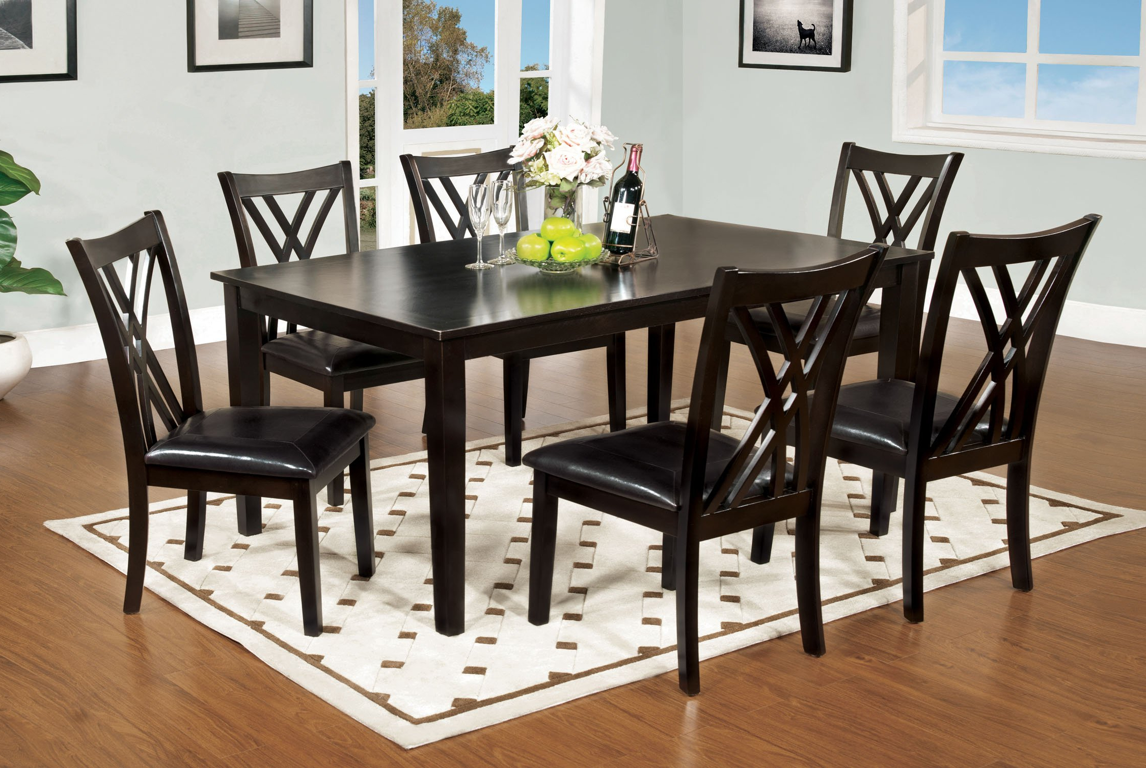 Hearst Oak Wood Dining Tables Intended For Best And Newest Cheap Espresso Dining Chair, Find Espresso Dining Chair (View 24 of 25)