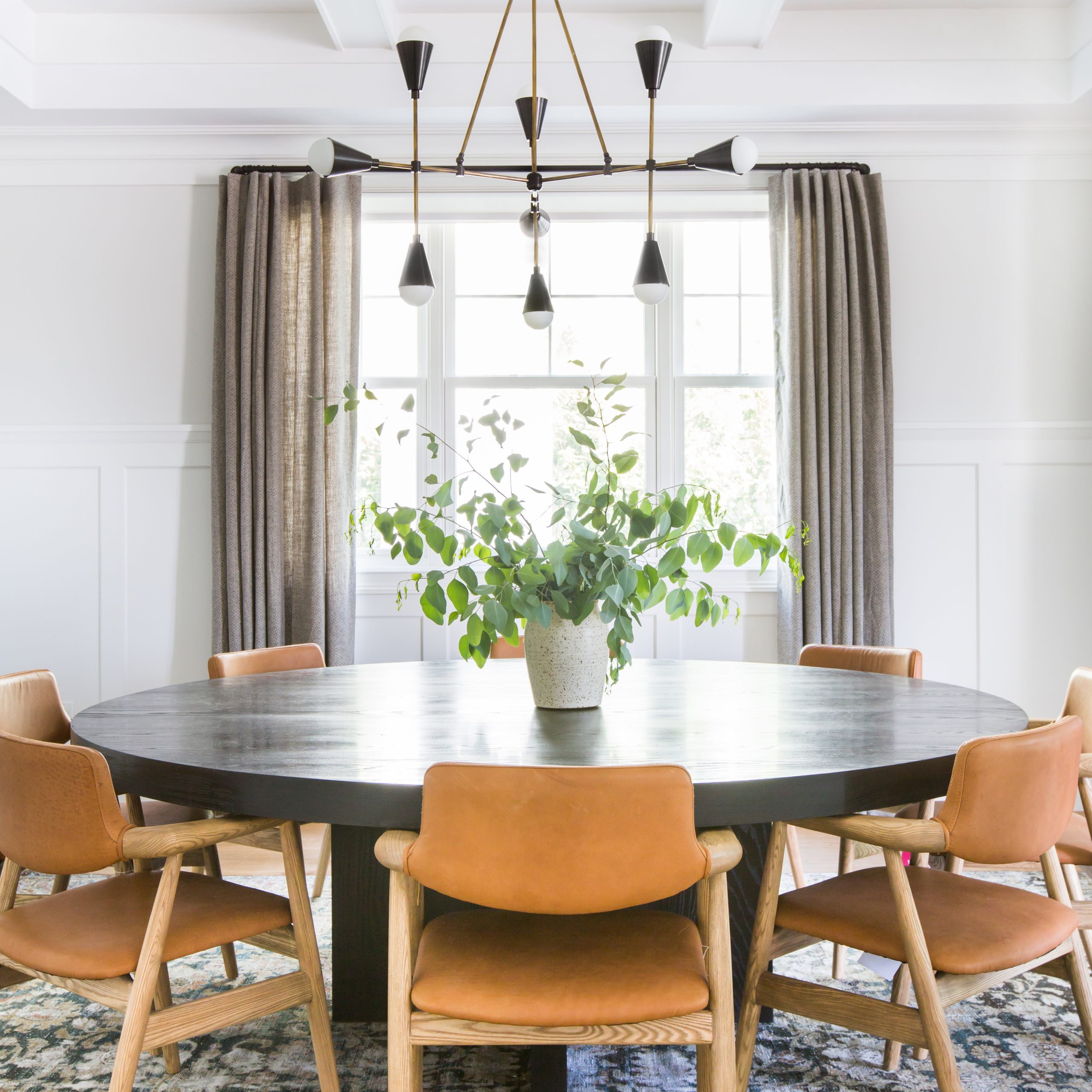 Hearst Oak Wood Dining Tables With Famous Add To Cart: Dining Tables (View 14 of 25)