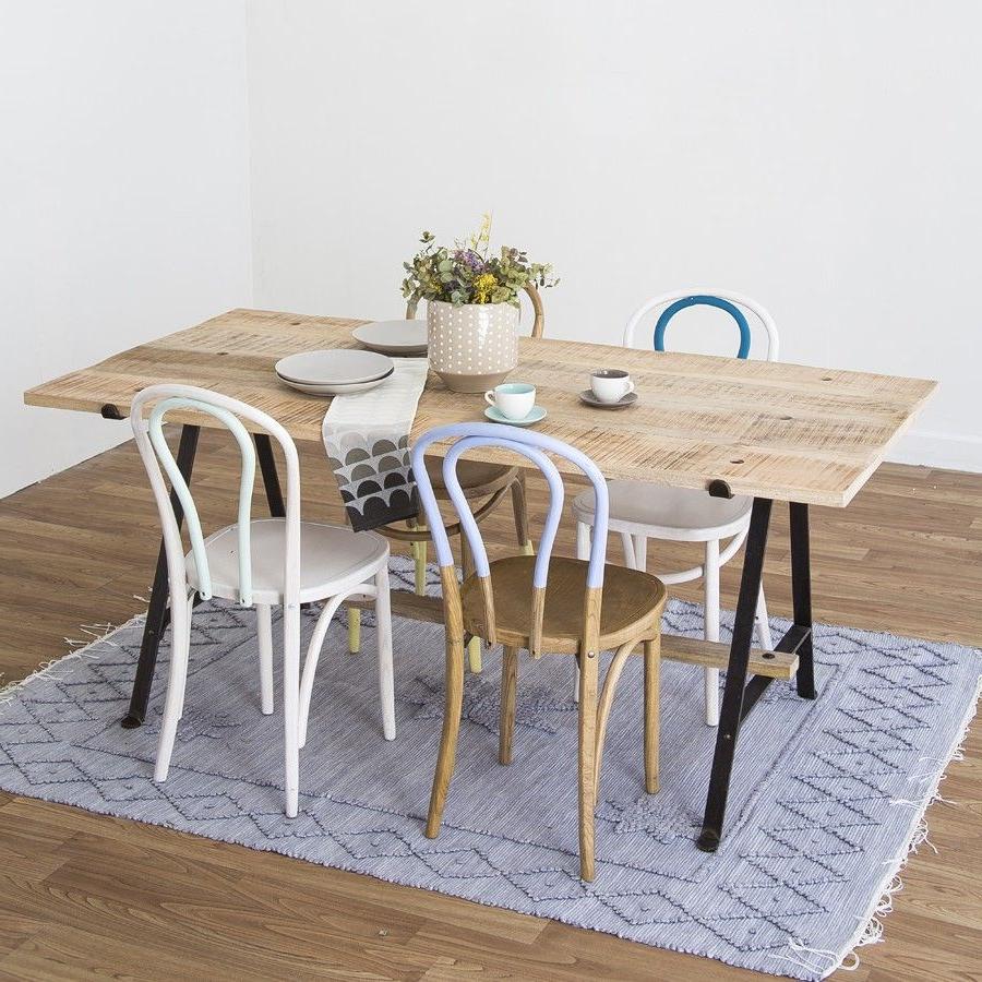 Herran Dining Tables Intended For Most Popular Eskol Mesa De Comedor (View 3 of 25)