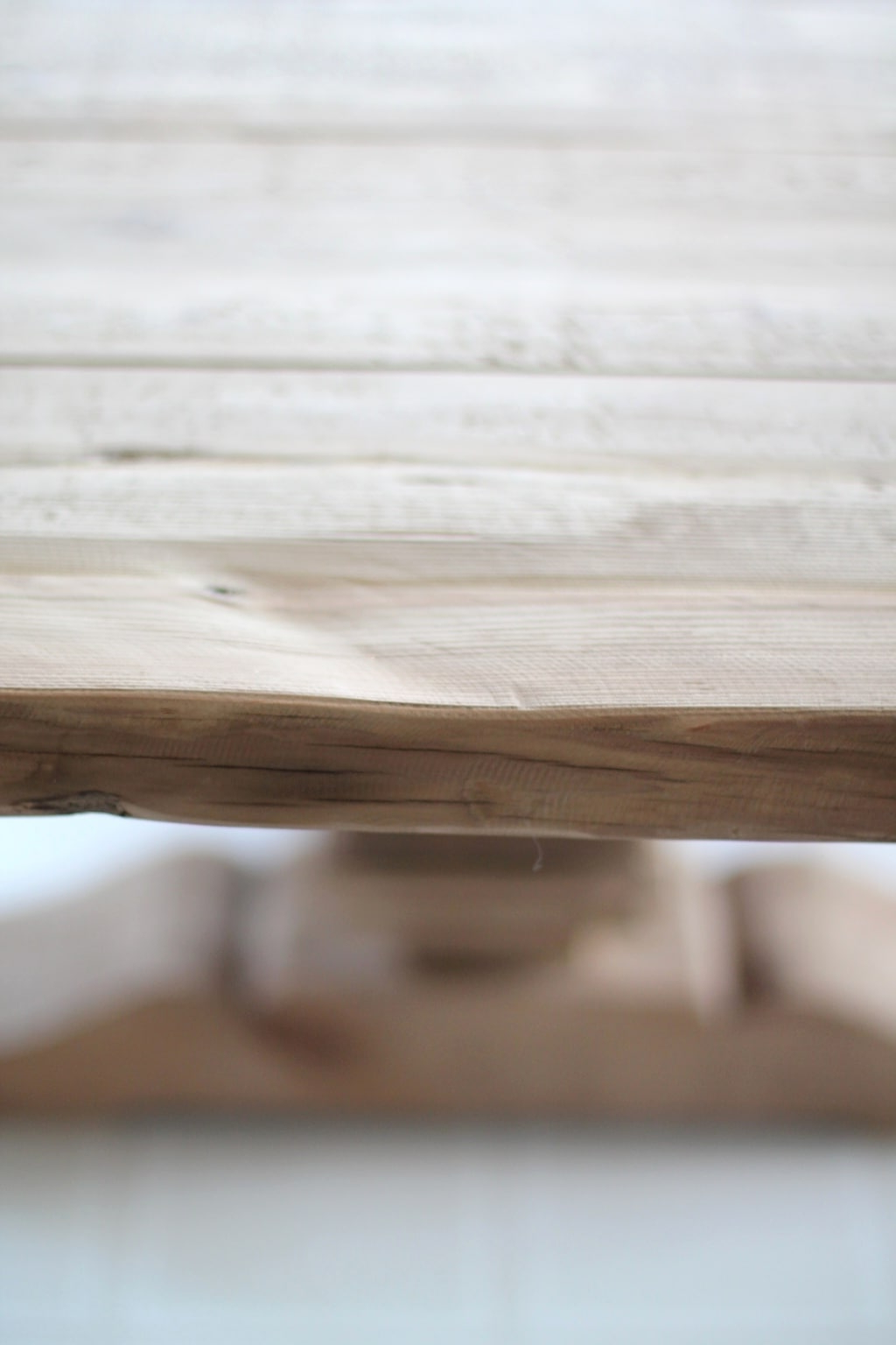 How To Protect A Restoration Hardware Dining Table with Latest Parkmore Reclaimed Wood Extending Dining Tables