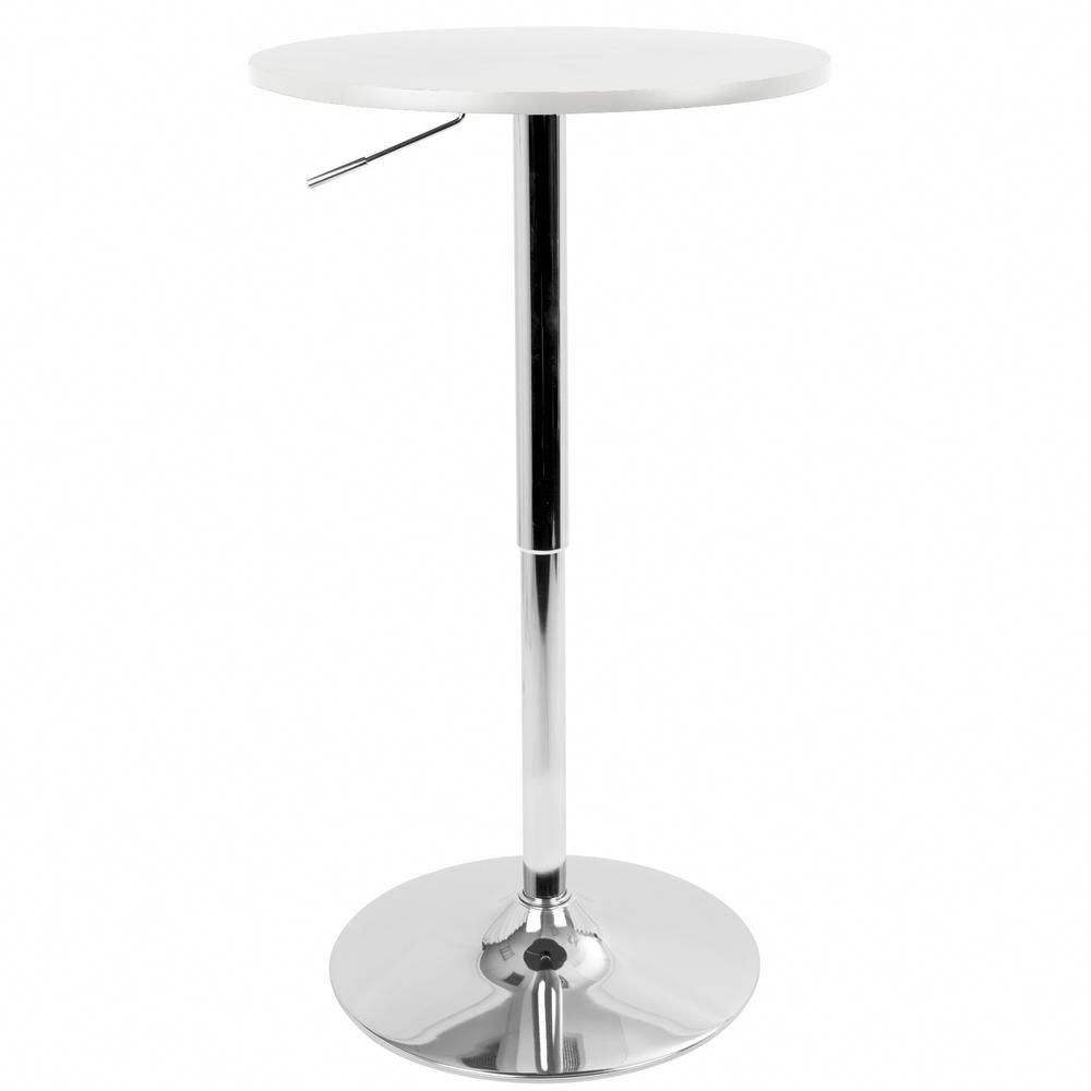 Icarus Round Bar Tables In Favorite Pin On Great Bar Tables (View 12 of 25)