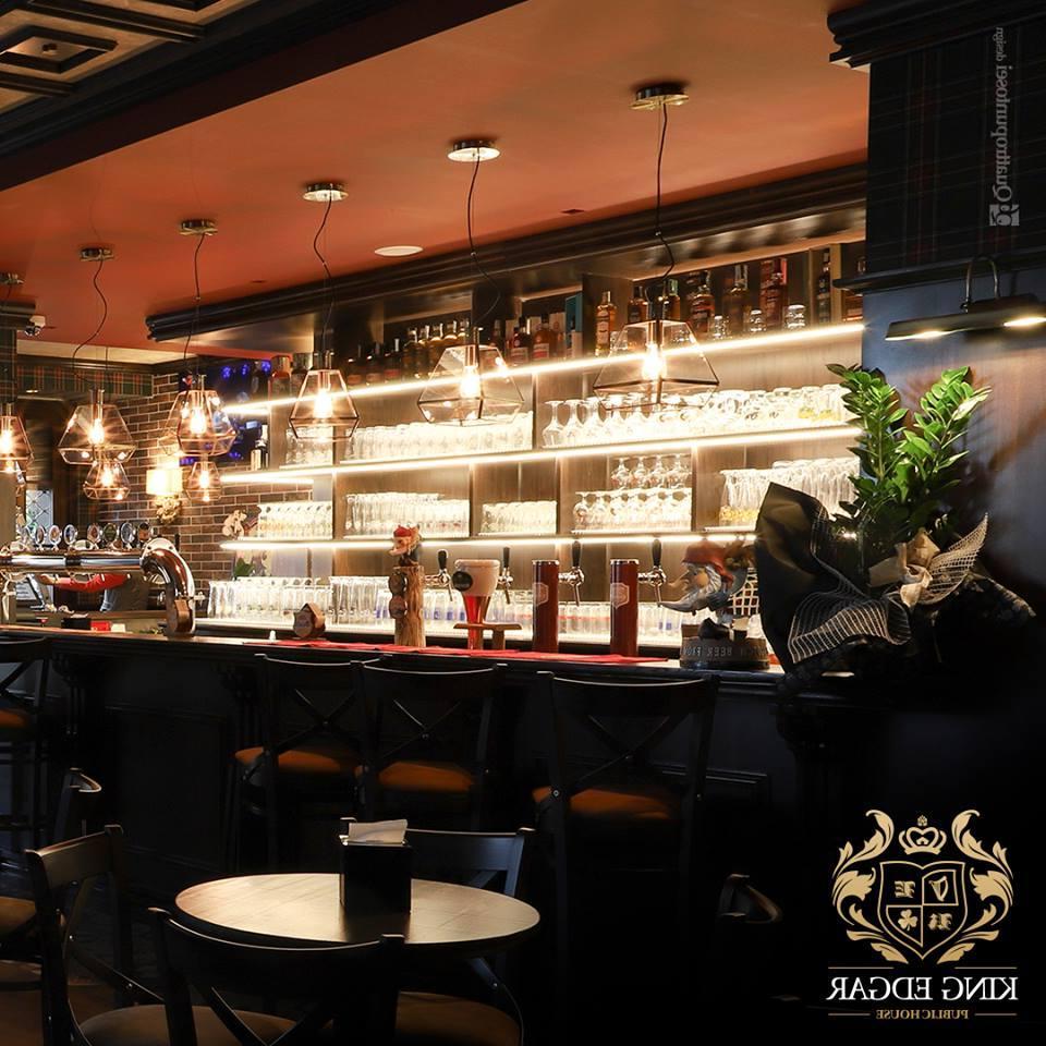 King Edgar Pub & Bar, Rossano – Restaurant Reviews Inside Recent Edgar Bar Tables (View 22 of 25)