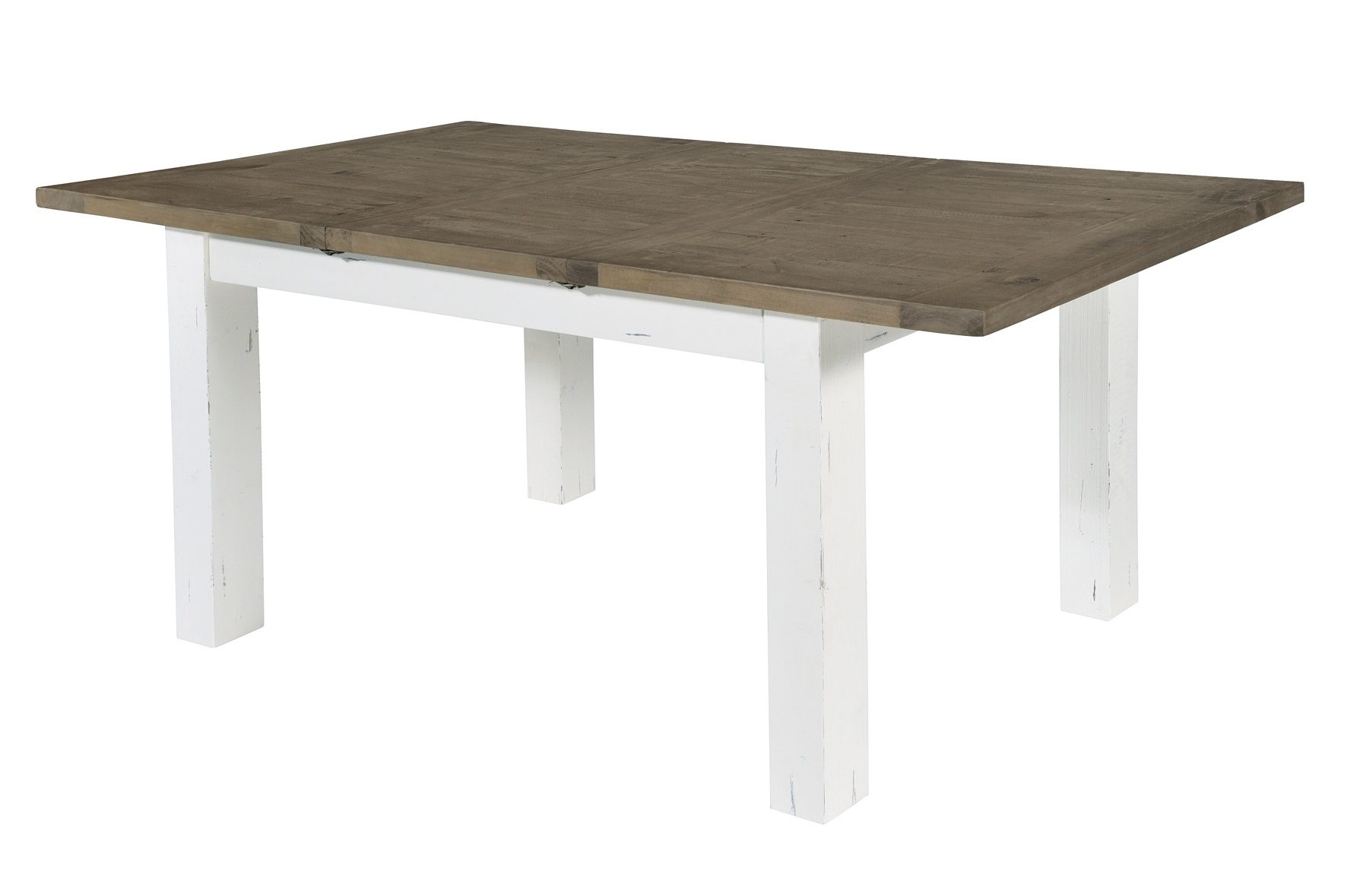 Langton Extending 180Cm Dining Table Throughout Current Langton Reclaimed Wood Dining Tables (View 3 of 25)