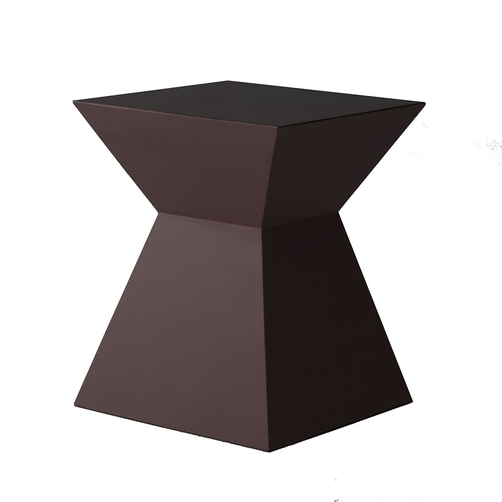 Latest Aztec Round Pedestal Dining Tables Inside Aztec End Table – 204 Events (View 13 of 25)