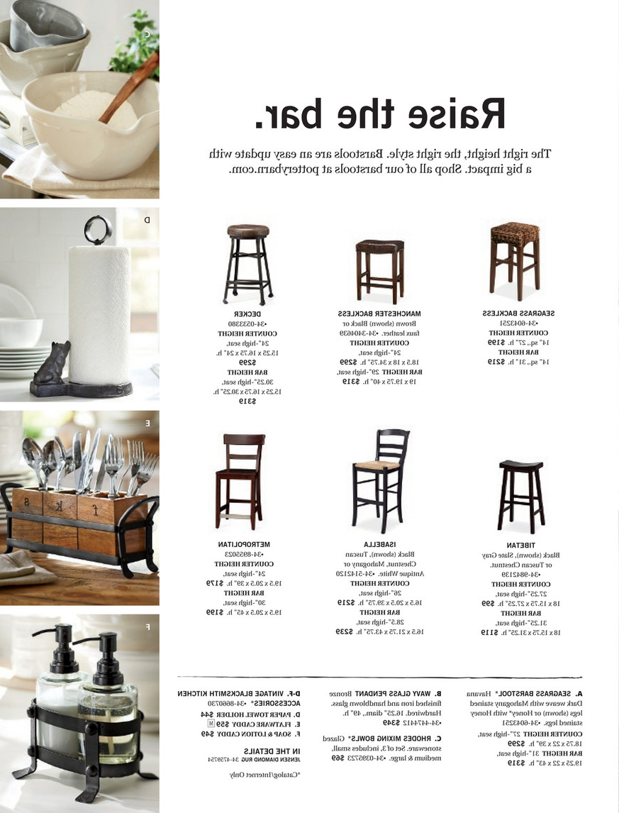 Latest Pottery Barn – Spring 2017 D2 – Shayne Round Drop Leaf Pertaining To Antique White Shayne Drop Leaf Kitchen Tables (View 21 of 25)