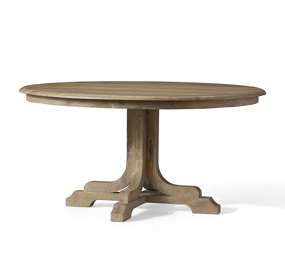 Featured Photo of Linden Round Pedestal Dining Tables