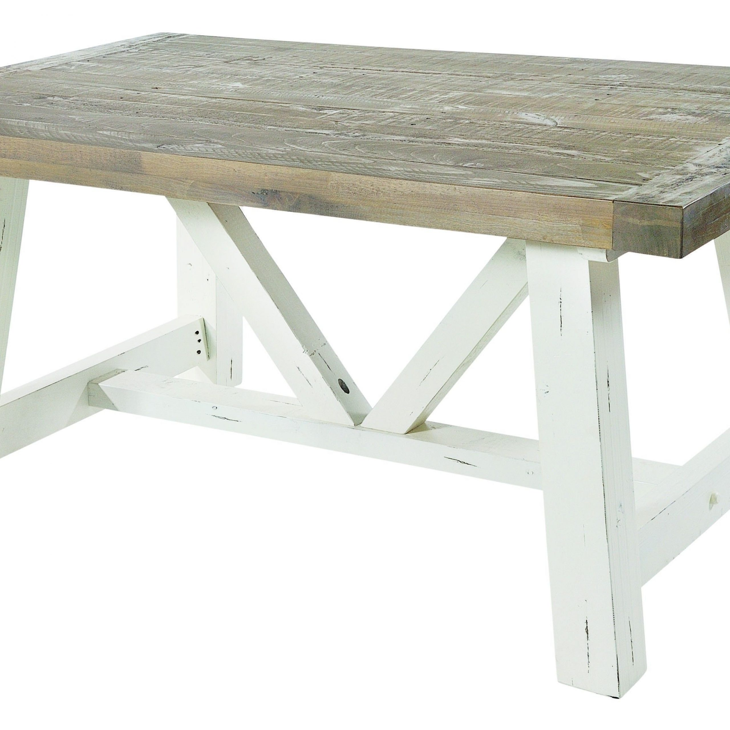 Featured Photo of Langton Reclaimed Wood Dining Tables