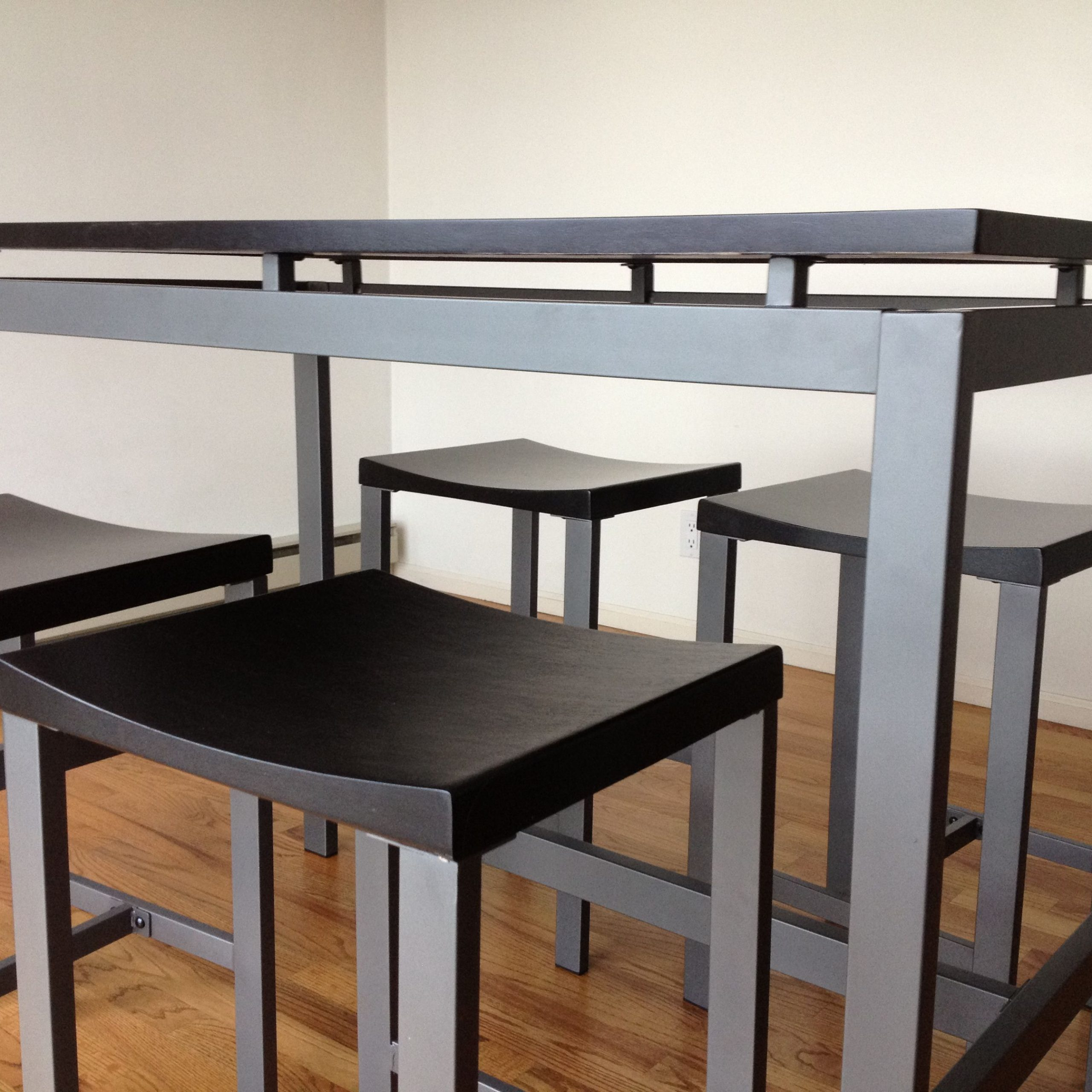Lucy Bar Height Dining Tables Inside Most Popular Dining Table Minimalist ~ Bar Height Dining Table: Bar (View 3 of 25)