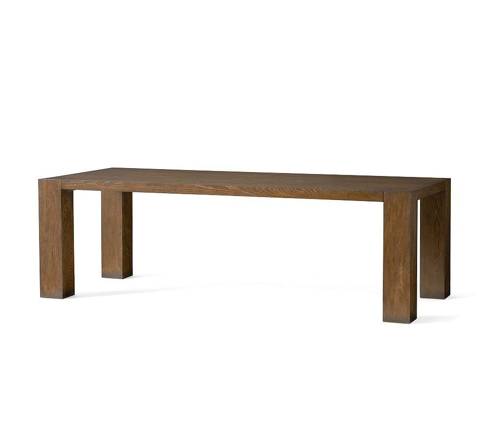 Featured Photo of Shaw Dining Tables, English Brown