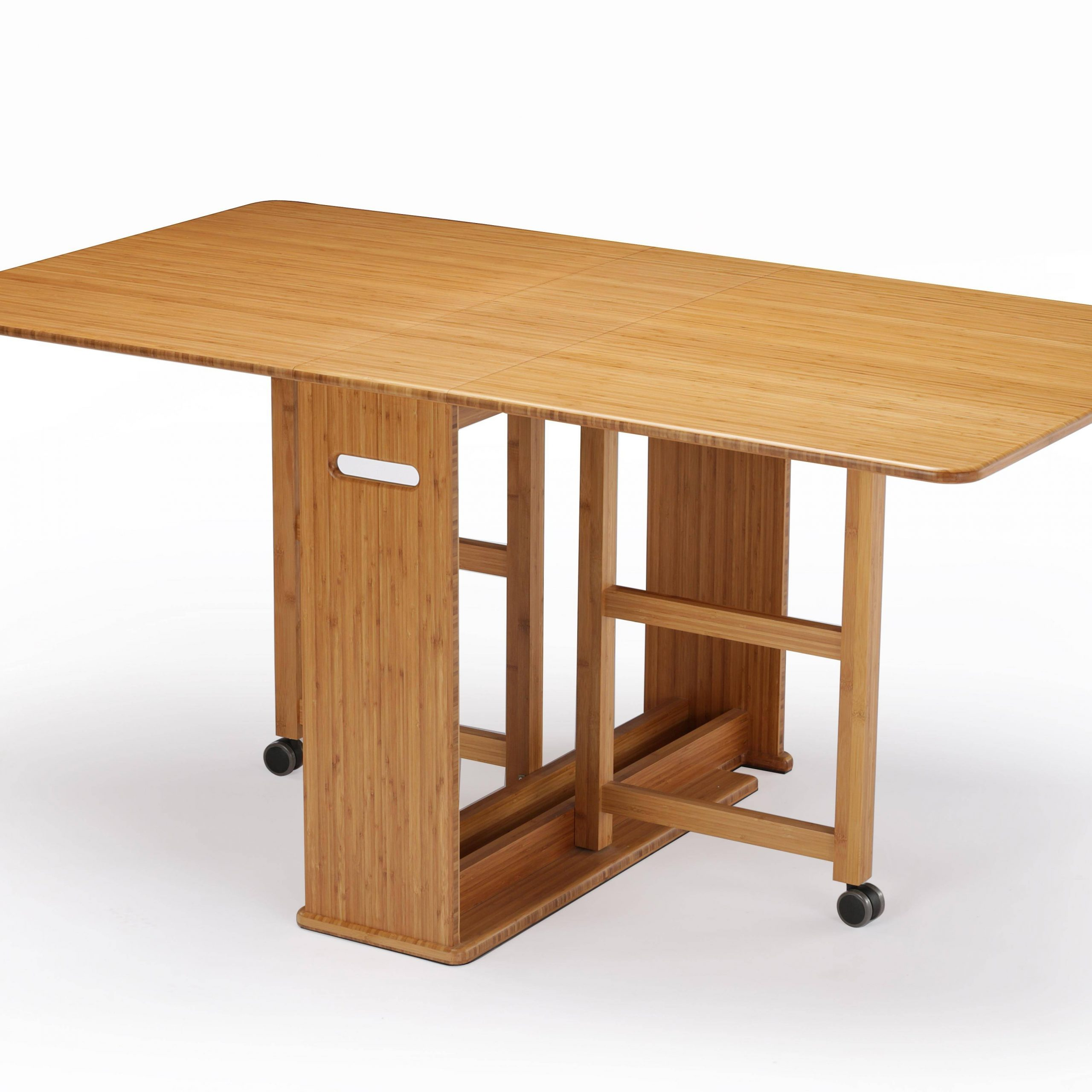 Most Popular Greenington Linden Dining Table In Caramelized, Wood With Linden Round Pedestal Dining Tables (View 13 of 25)