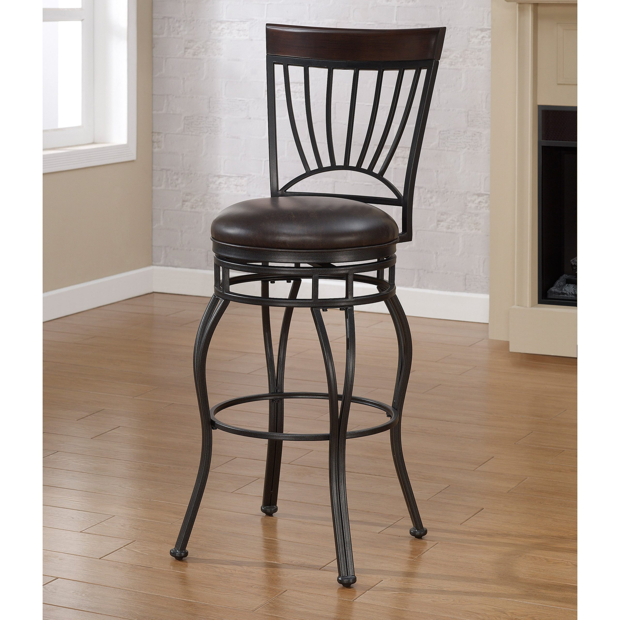 Most Recent Hearst Bar Tables Regarding Cast Stools Fascinating Pier One Wood Metal Stool Rustic (View 19 of 25)
