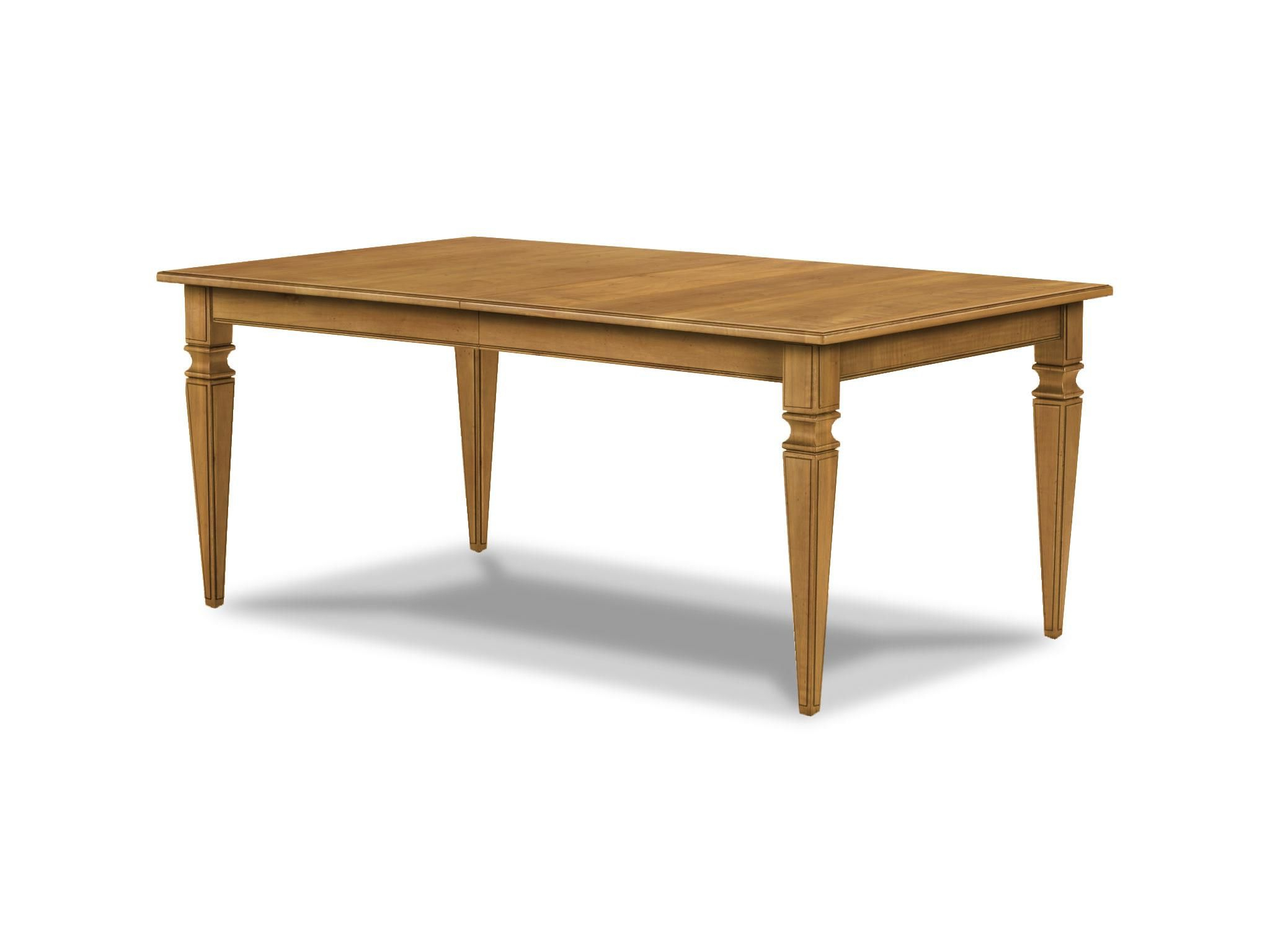 Most Up To Date Avery Large Extension Dining Table 156744C – Ethan Allen With Regard To Avery Rectangular Dining Tables (View 3 of 25)