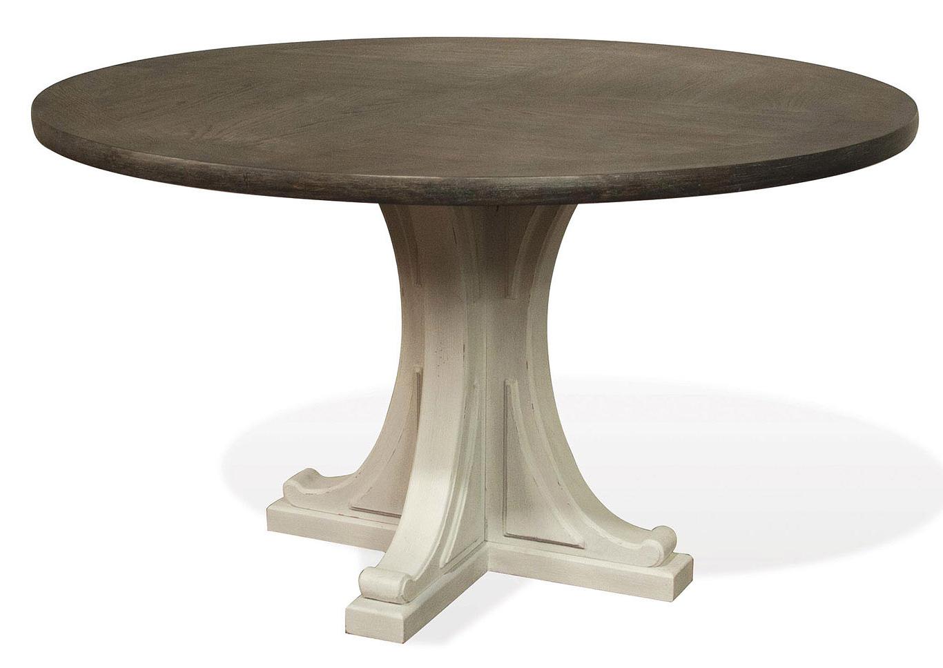 Popular All Brands Furniture – Edison, Greenbrook, North Brunswick Inside Linden Round Pedestal Dining Tables (View 2 of 25)