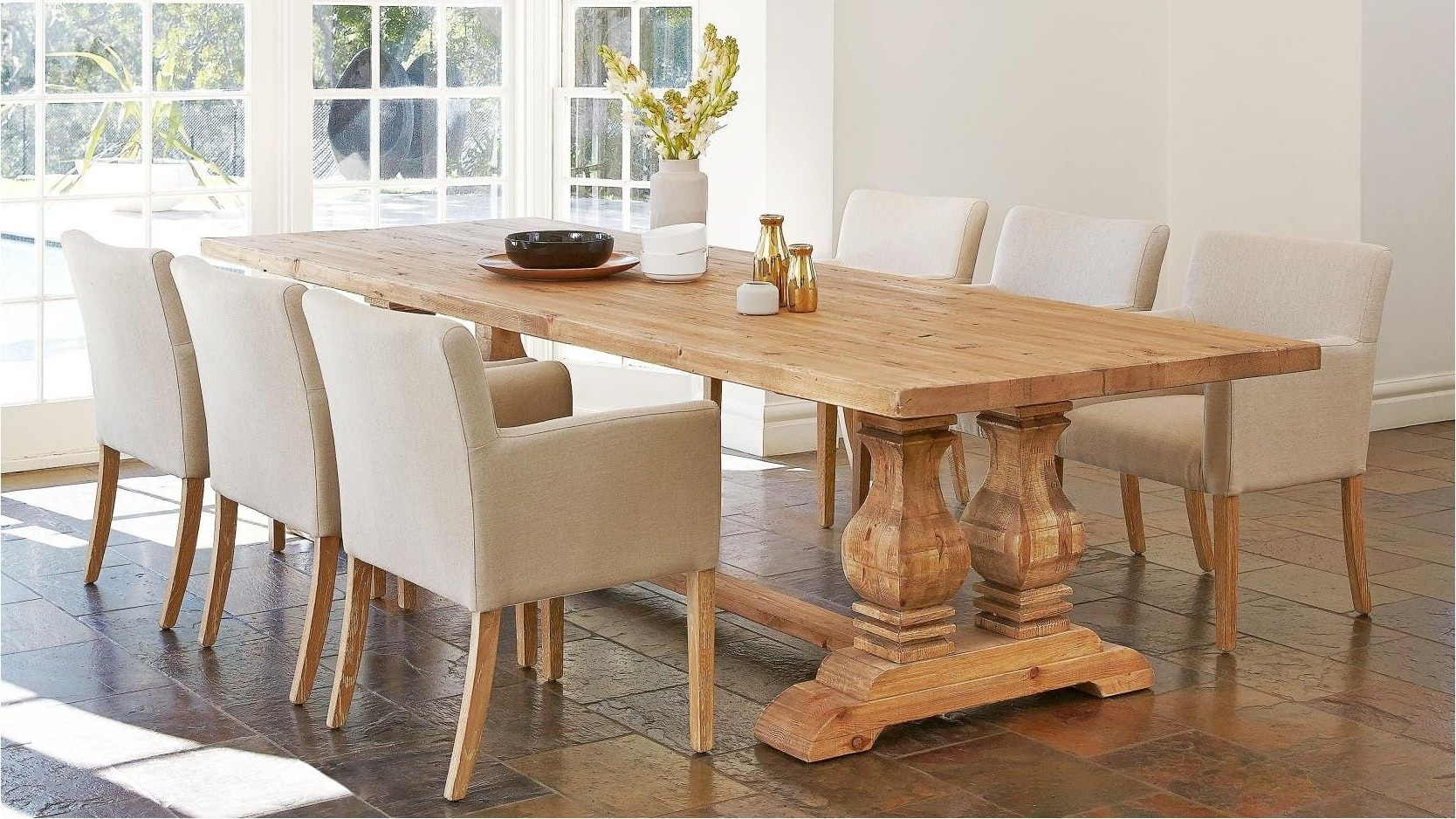 Popular Eton Dining Table (View 25 of 25)