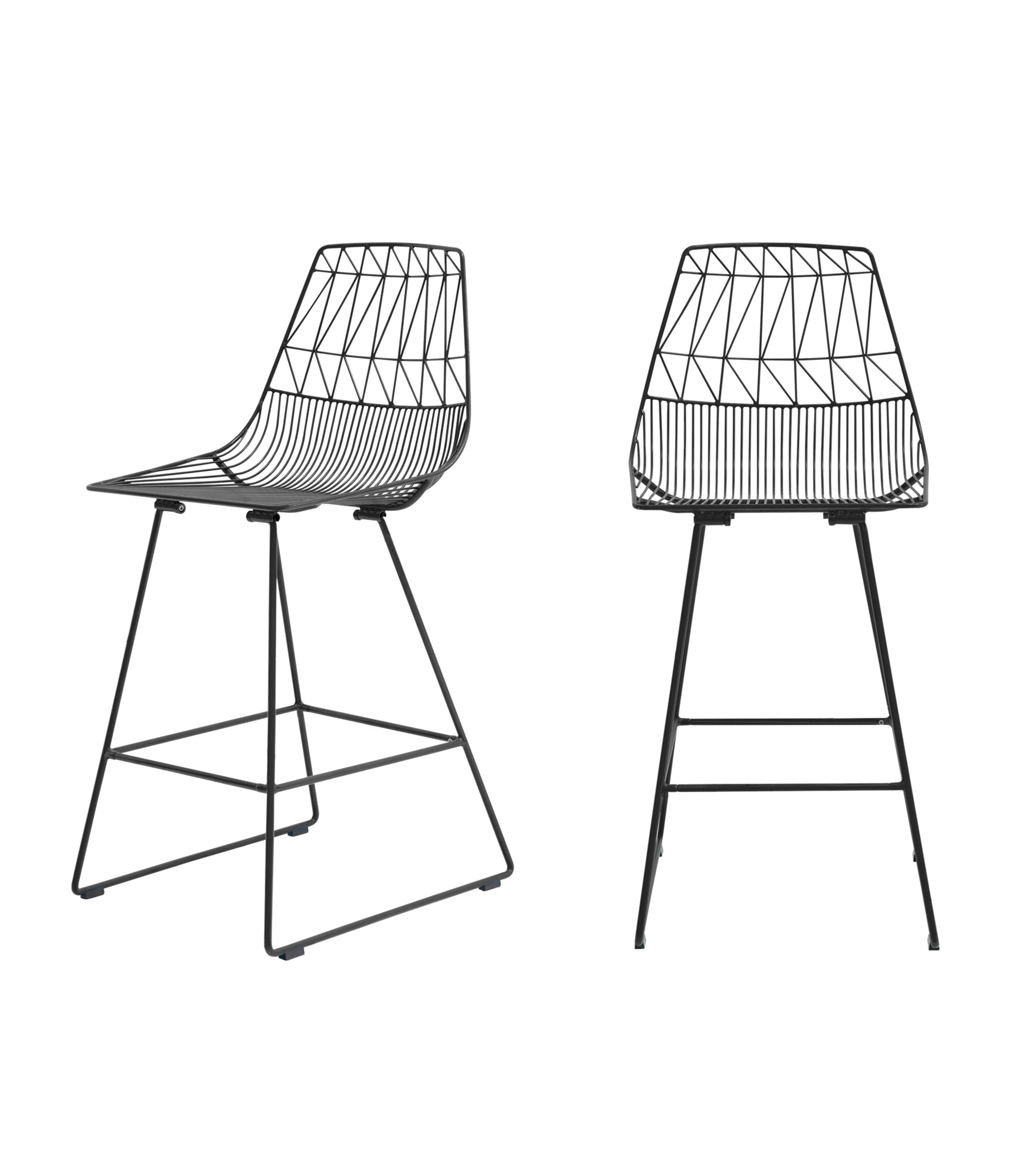 Popular Lucy Bar & Counter Stool & Reviews (View 16 of 25)