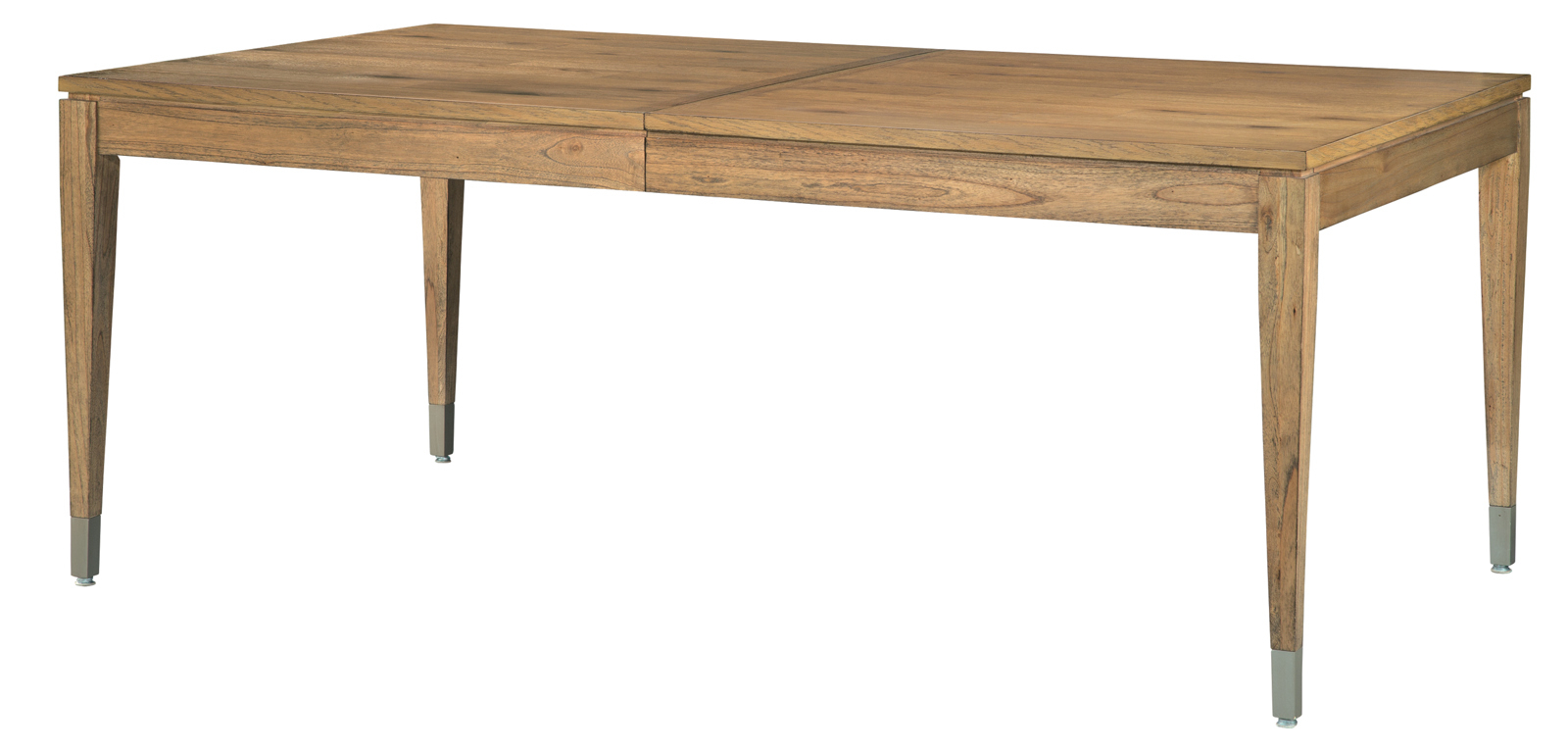 Preferred Avery Rectangular Dining Tables Throughout Hekman Avery Park Rectangular Dining Table In Light Brown (View 17 of 25)