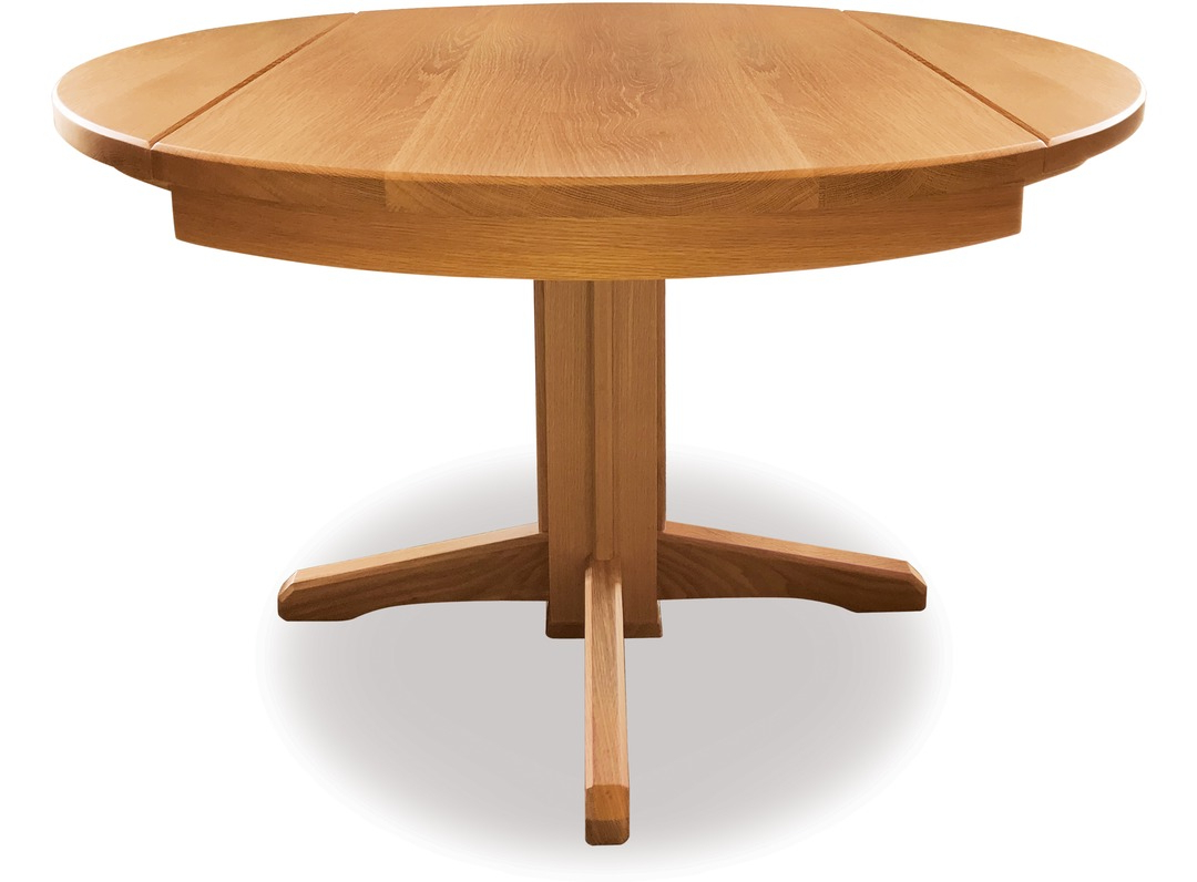 Preferred Avondale Double Drop Leaf Dining Table – Danske Møbler Furniture Throughout Avondale Dining Tables (View 16 of 25)