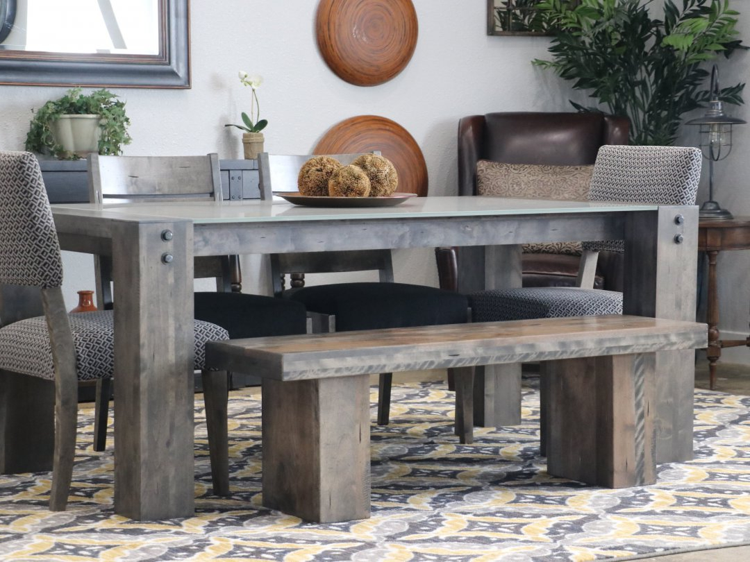 Preferred How To Sign Out Of Overstock Pottery Barn Lorraine Buffet Regarding Hewn Oak Lorraine Extending Dining Tables (View 18 of 25)