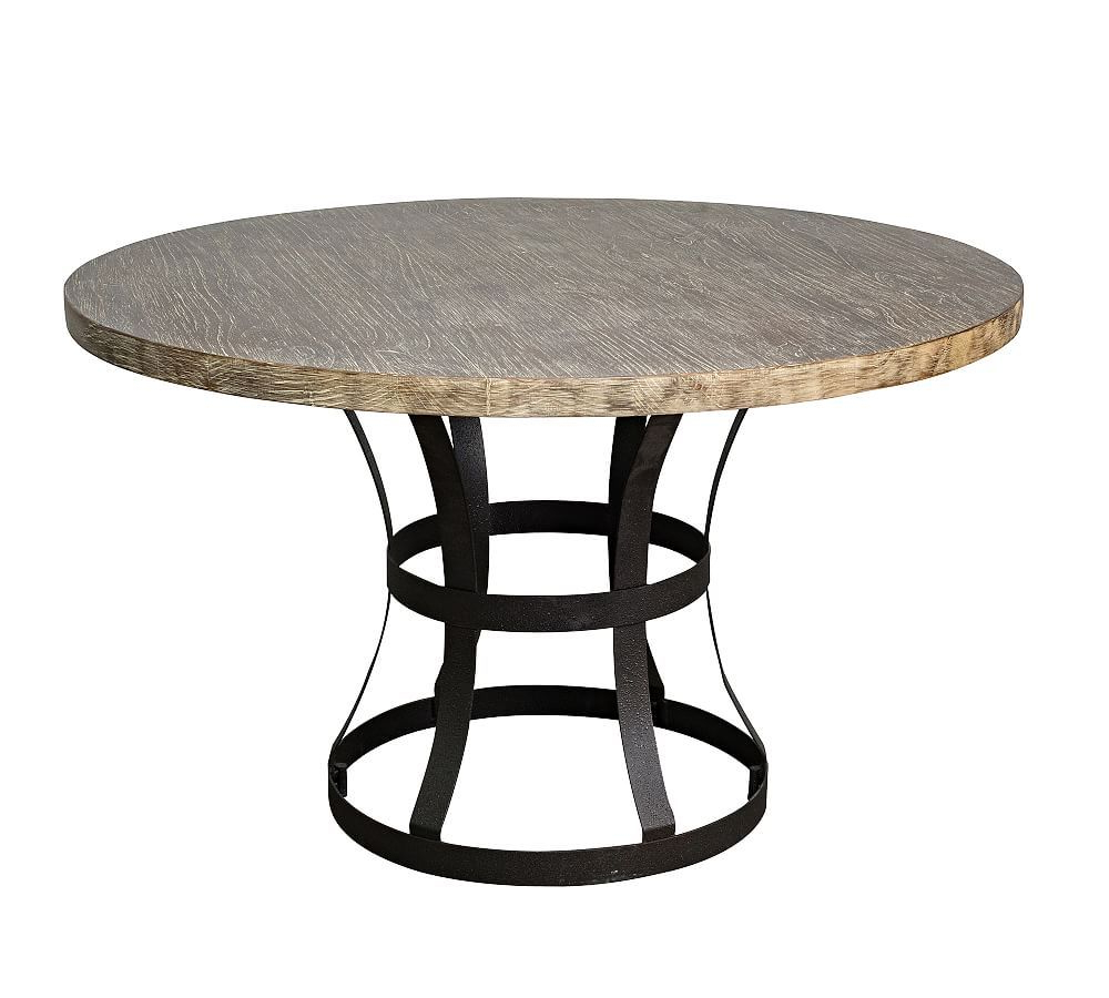 Featured Photo of Johnson Round Pedestal Dining Tables