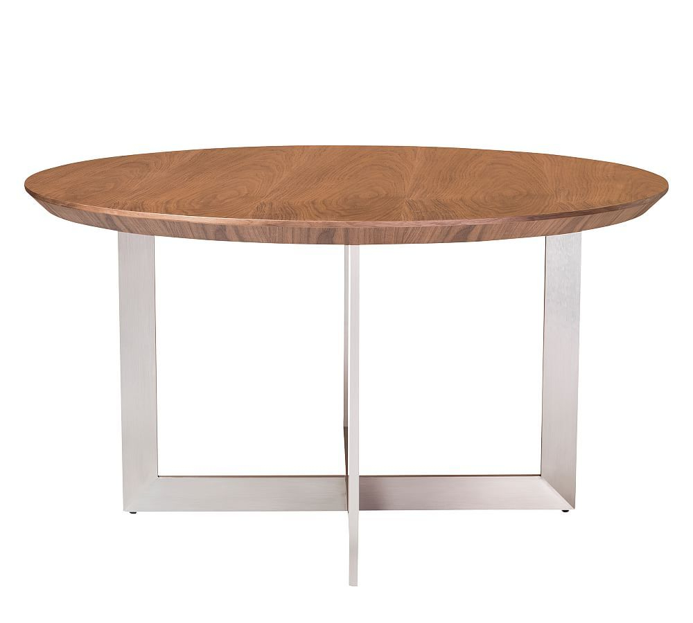 Featured Photo of Montalvo Round Dining Tables