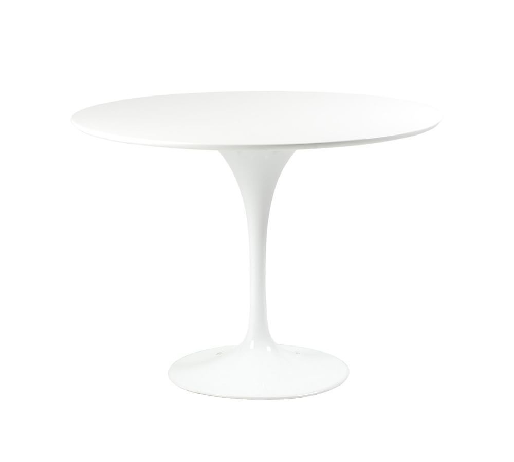 Featured Photo of Aztec Round Pedestal Dining Tables