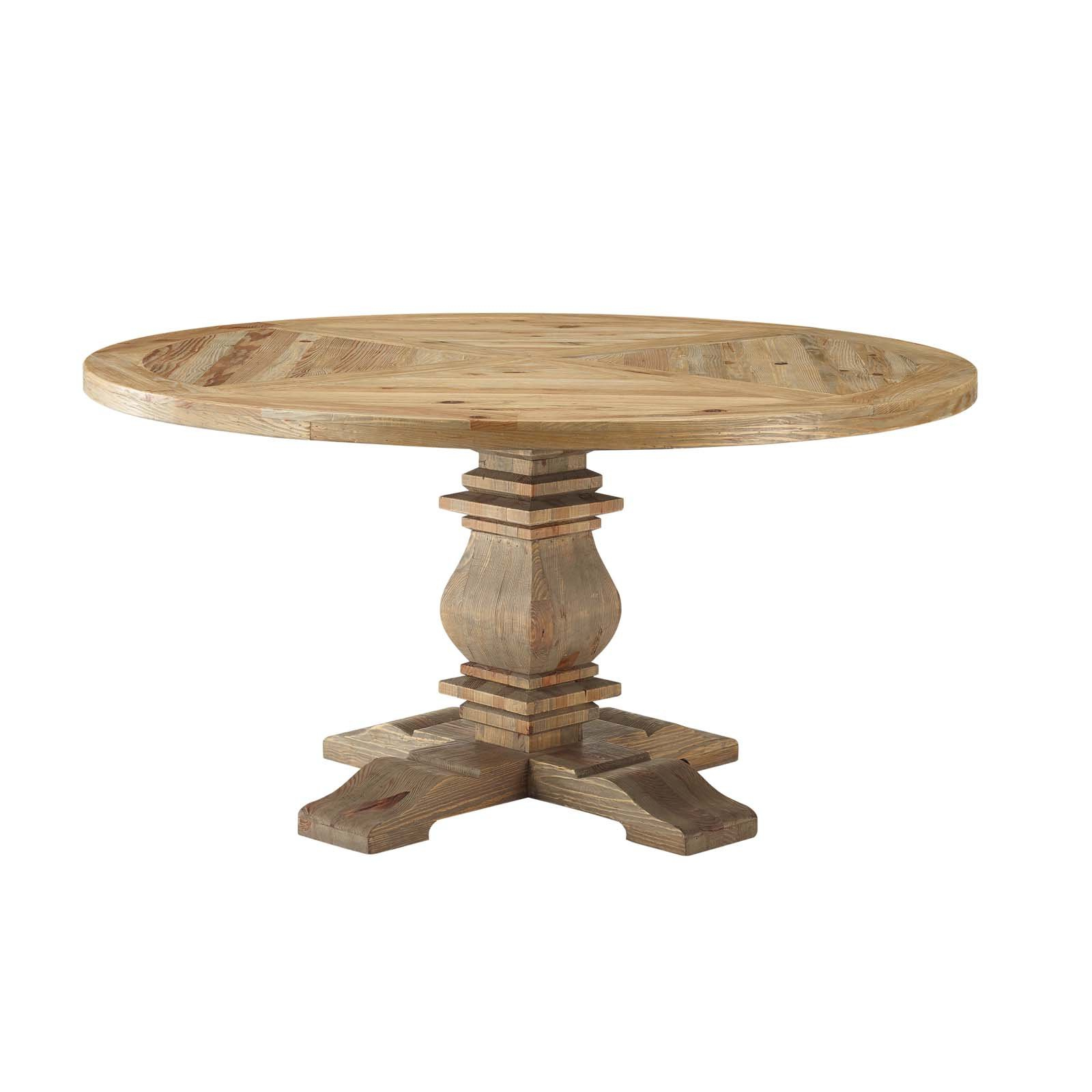 Products Throughout Montalvo Round Dining Tables (View 2 of 25)
