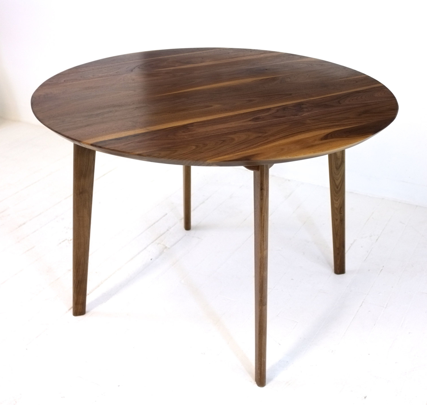 Really Inspiring Design – Creative Idea Pertaining To Current Hewn Oak Lorraine Pedestal Extending Dining Tables (View 20 of 25)