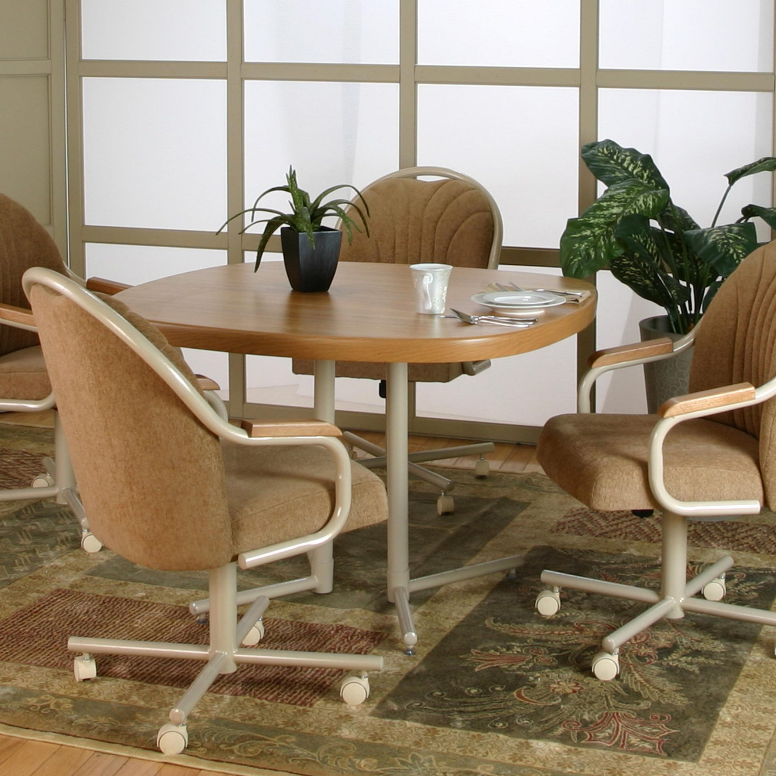 Recent Blair 5 Piece Dining Set within Blair Bistro Tables
