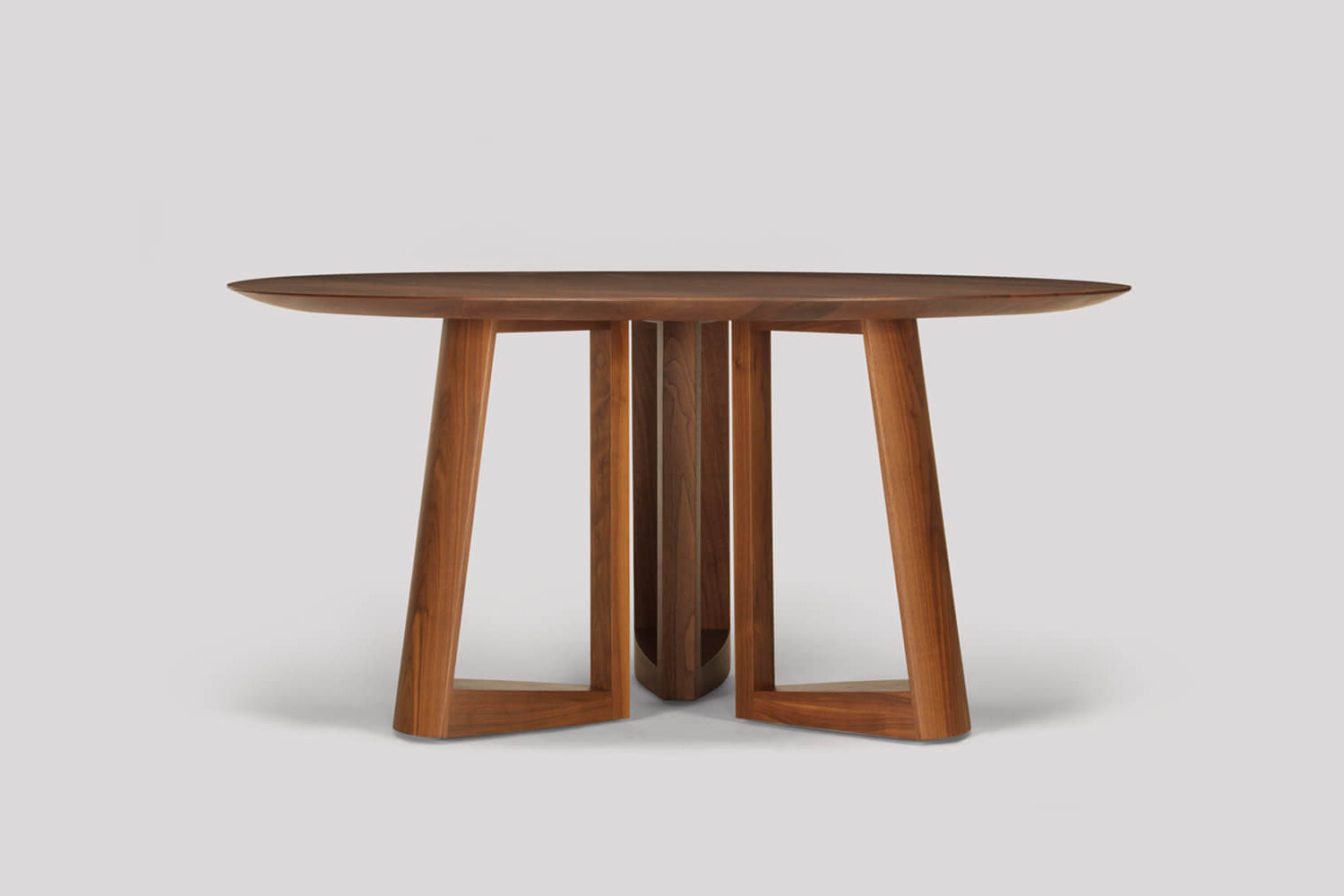Recent Brooks Round Dining Tables inside Lineground Round Dining Table