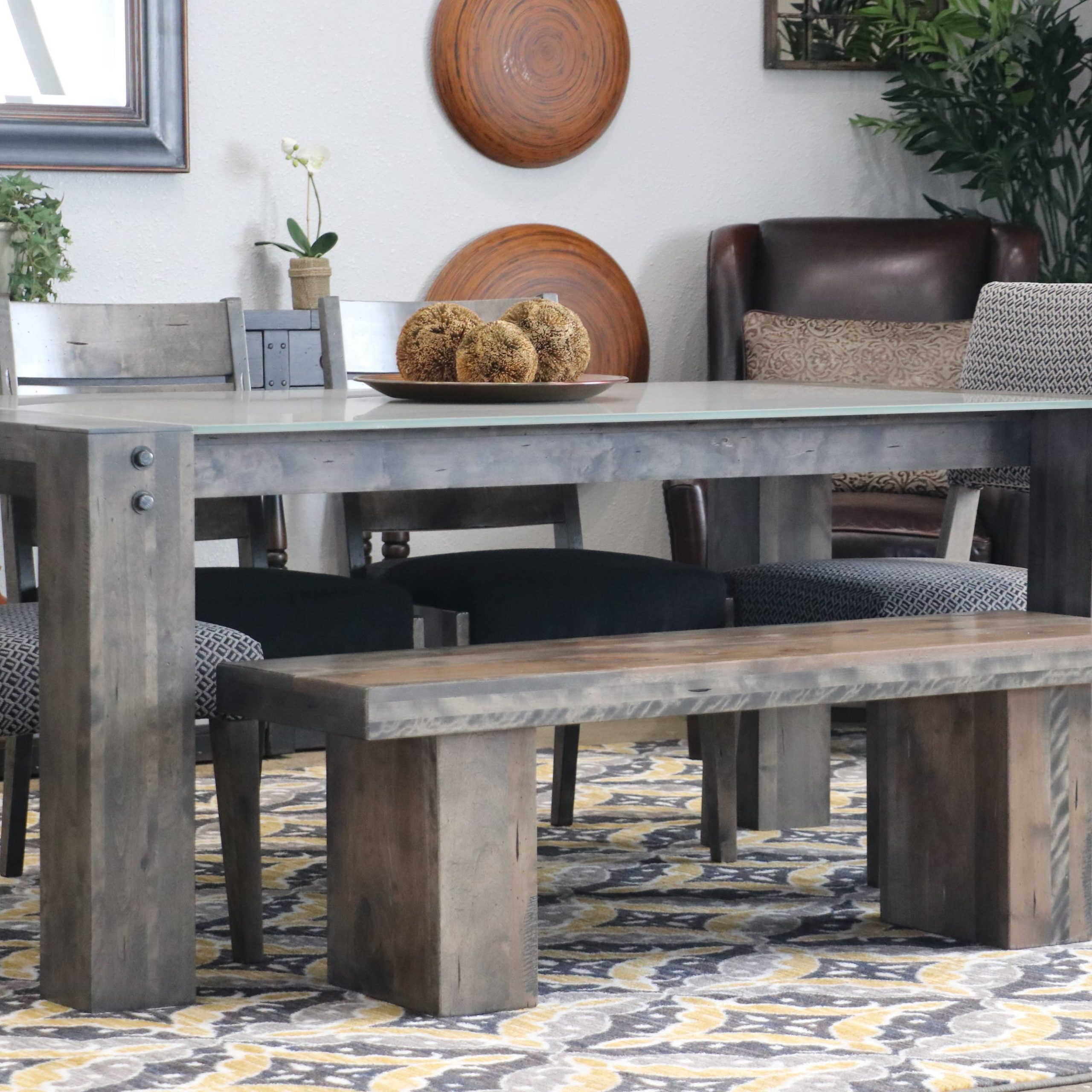 Recent Hewn Oak Lorraine Pedestal Extending Dining Tables With Regard To How To Sign Out Of Overstock Pottery Barn Lorraine Buffet (View 13 of 25)