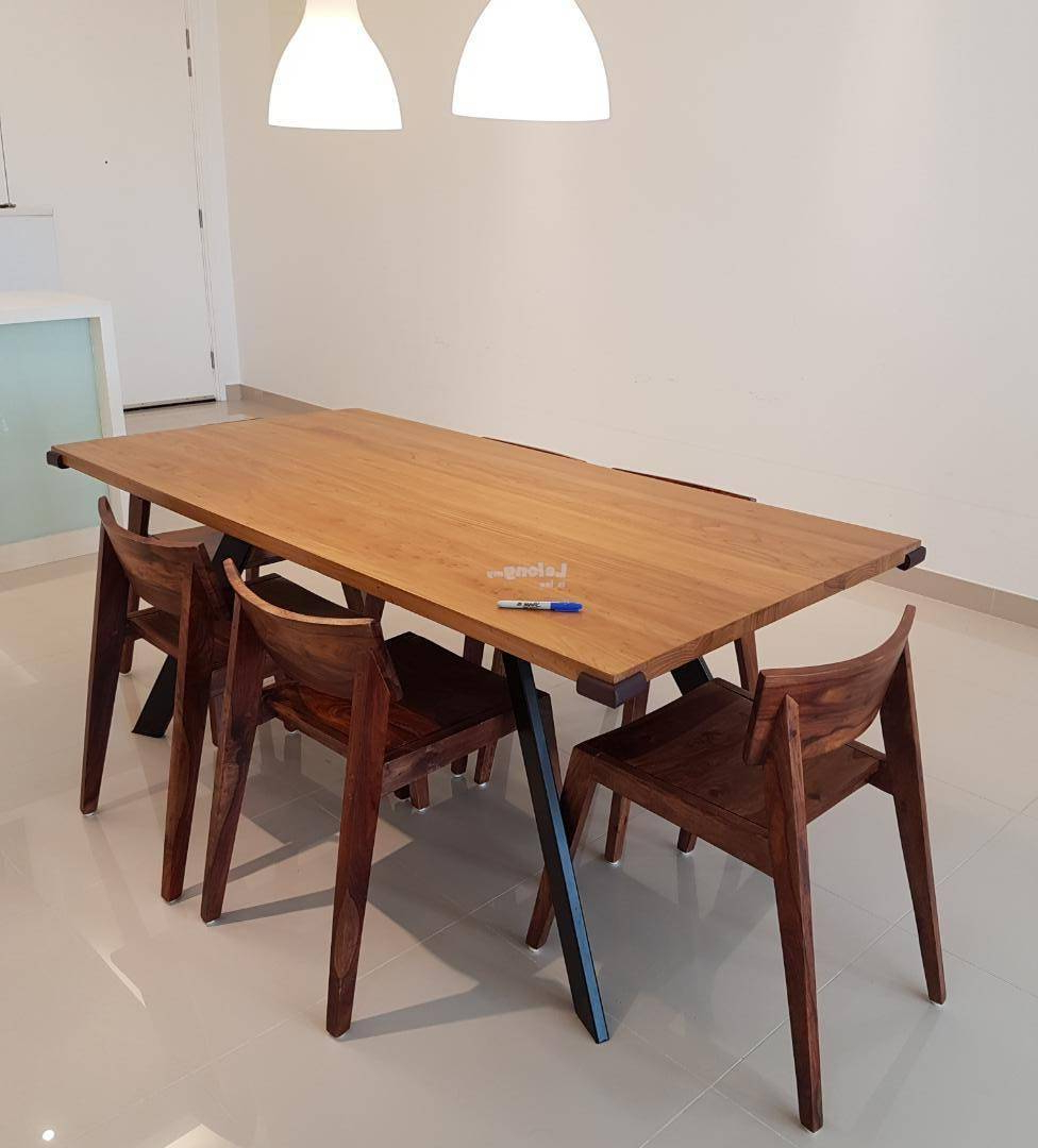Reclaimed Extending Dining Table Furniture Room Hart Wood inside Recent Hart Reclaimed Wood Extending Dining Tables