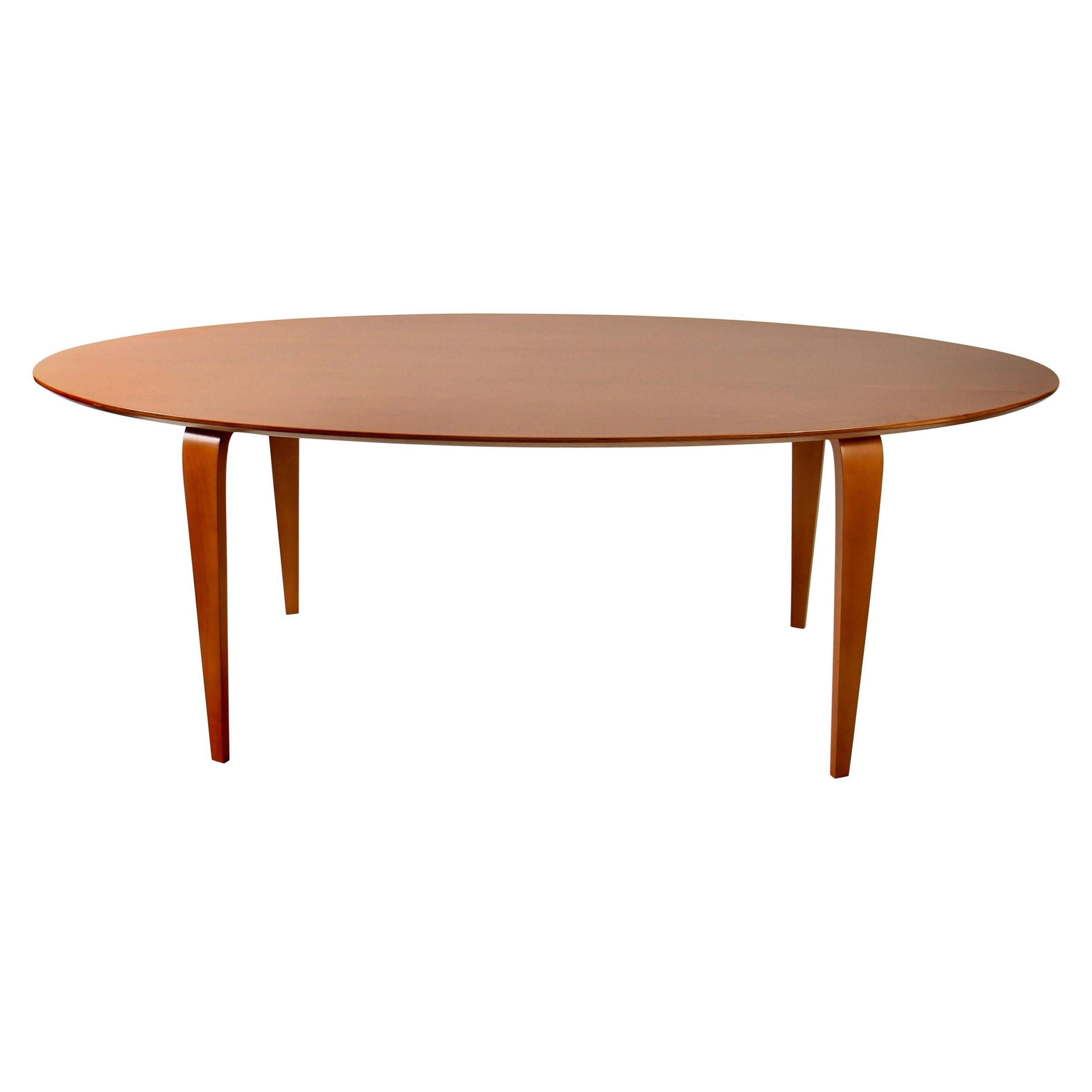 Reed Extending Dining Tables intended for Well known Oval Dining Table And Chairs - 96 For Sale On 1Stdibs