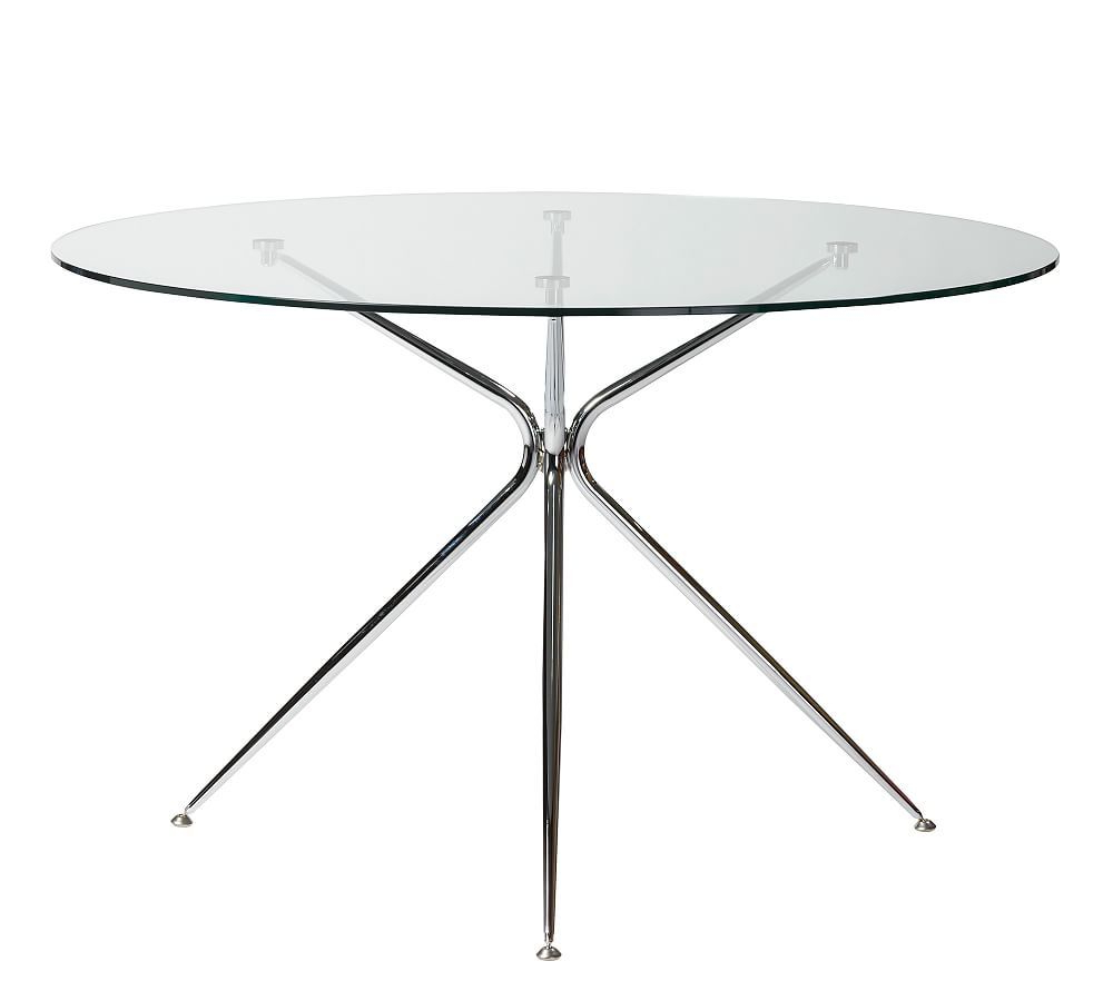 Round Dining Table With Newest Avery Round Dining Tables (View 2 of 25)