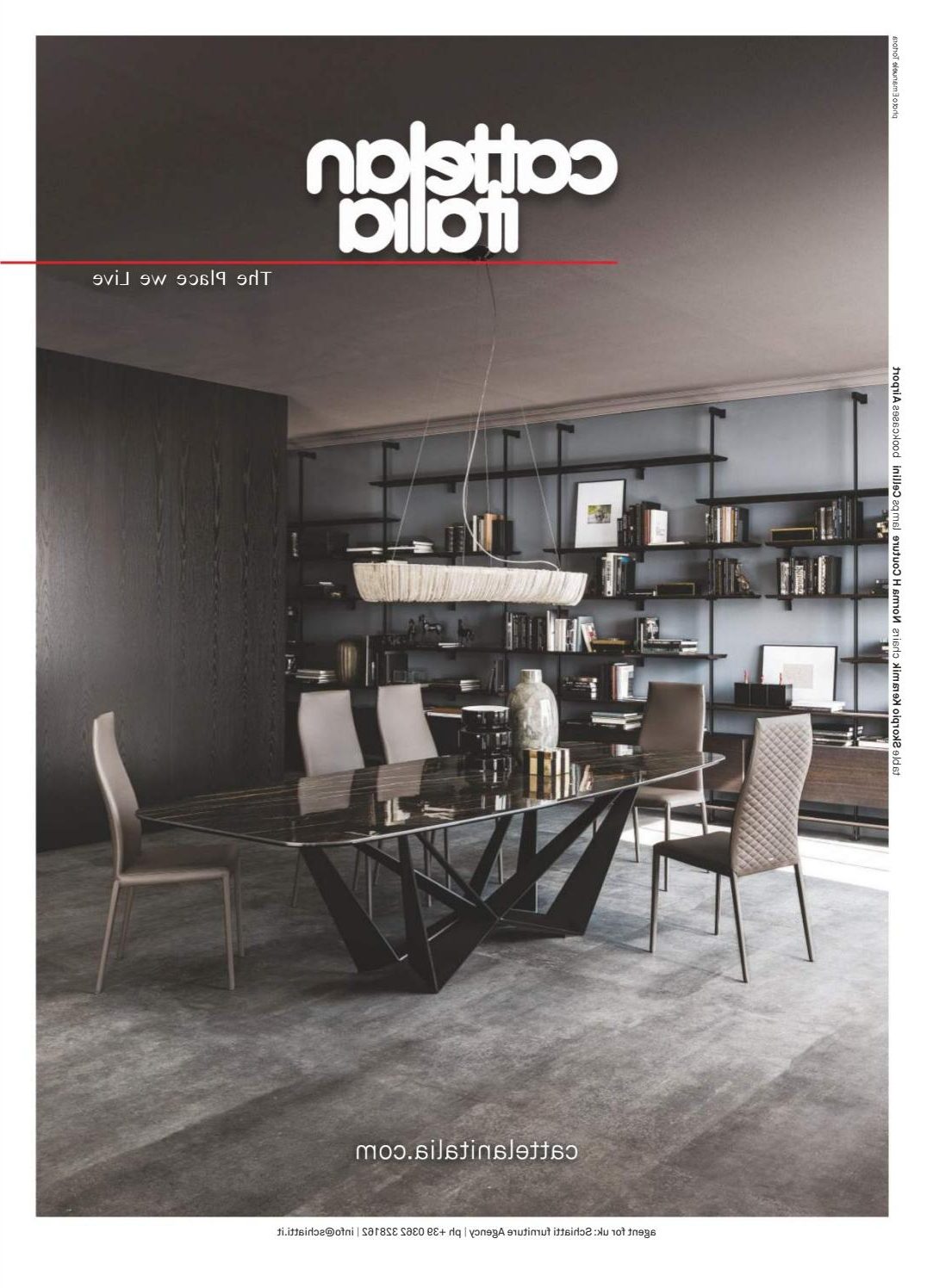Shaw Dining Tables, Blonde Oak Intended For Most Popular Kdkdkkdkdkdkdaqdedomediomocho22 – Issuu (View 15 of 25)