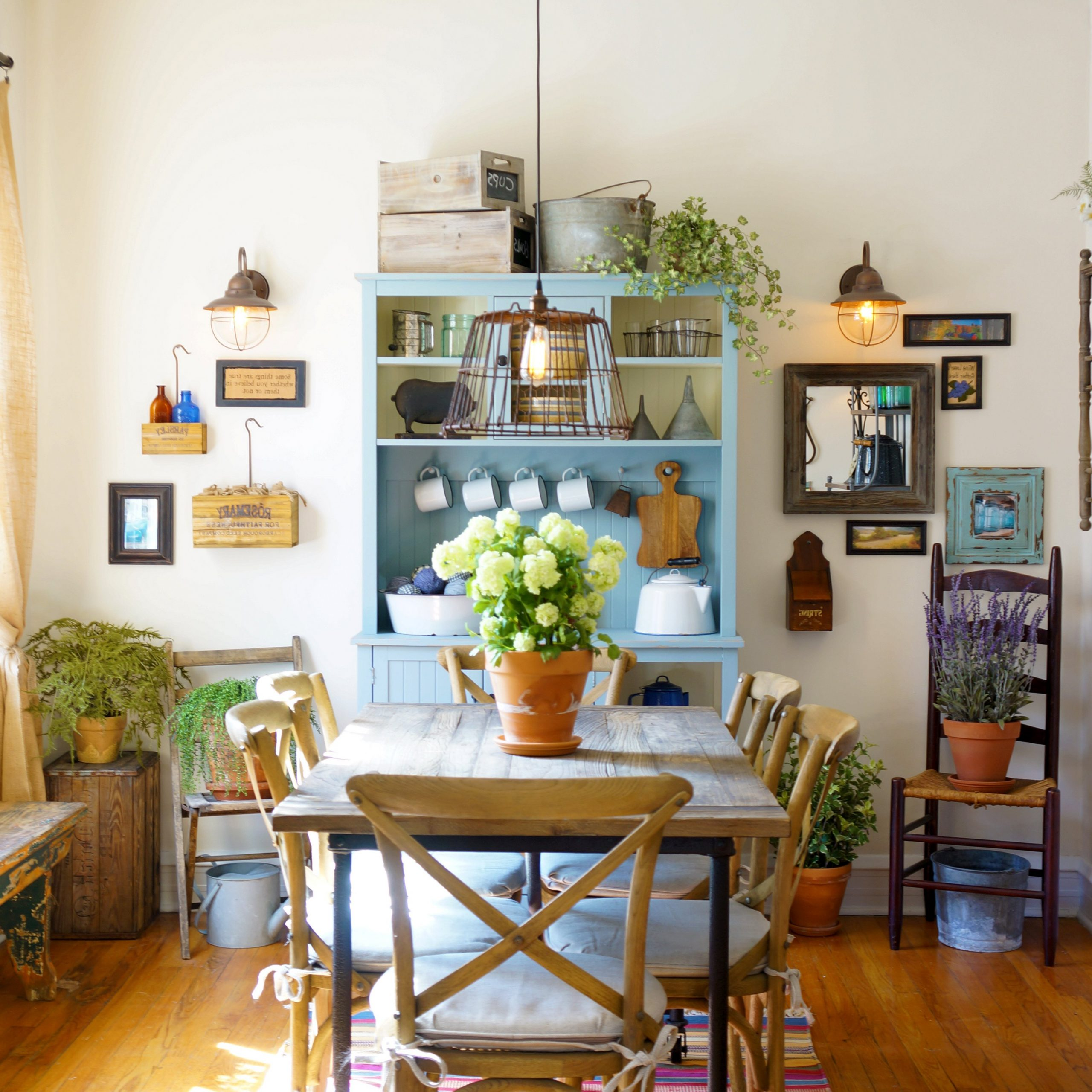 Stafford Reclaimed Extending Dining Tables Throughout Current Where To Buy Farmhouse Dining Tables: Best Bets For Every (View 20 of 25)