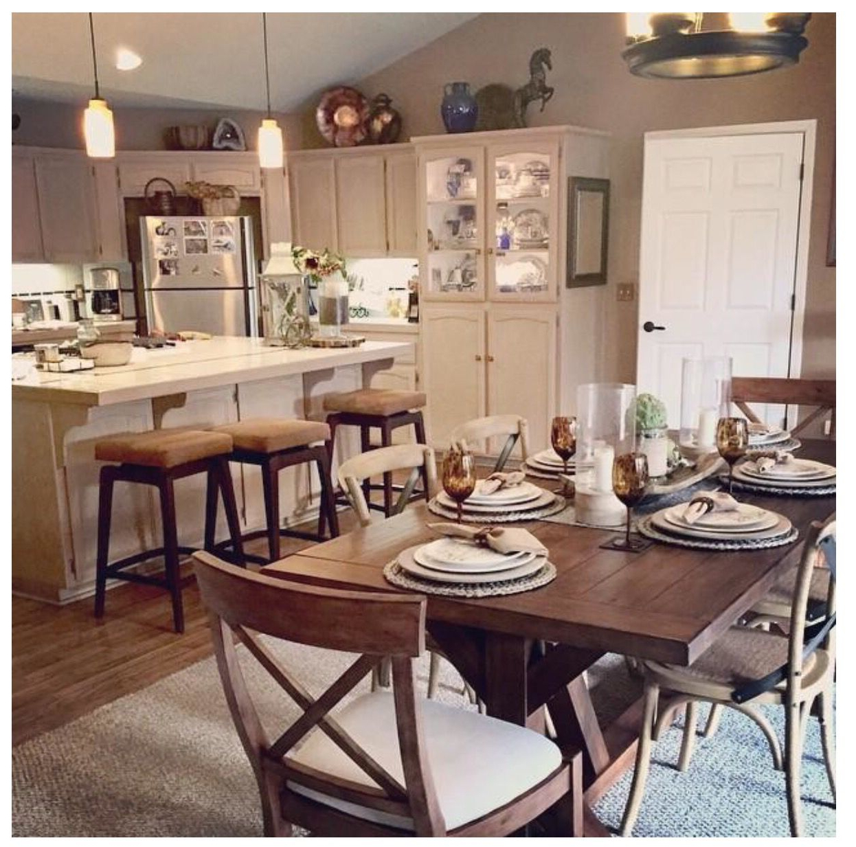 Tuscan Chestnut Toscana Dining Tables Within Preferred Pottery Barn: Toscana Extending Dining Table (View 20 of 25)