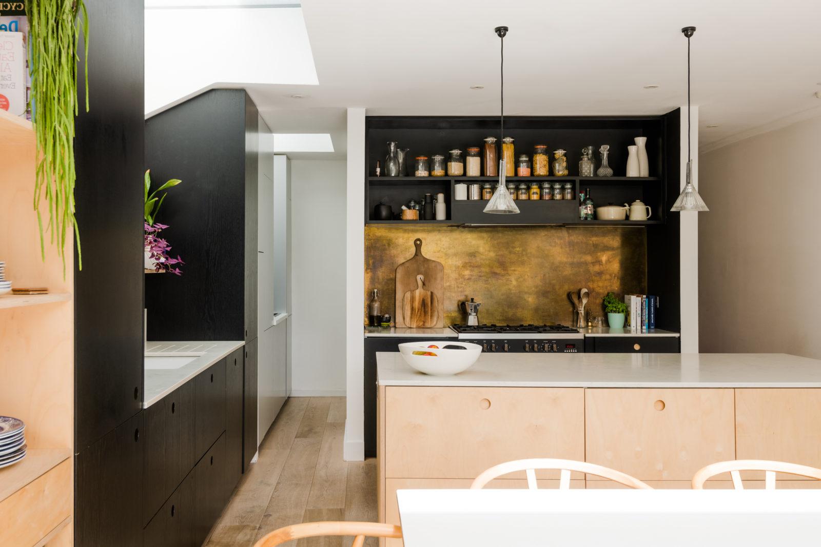 Upland Marble Kitchen Islands inside 2020 For Sale: Upland Road, London Se22