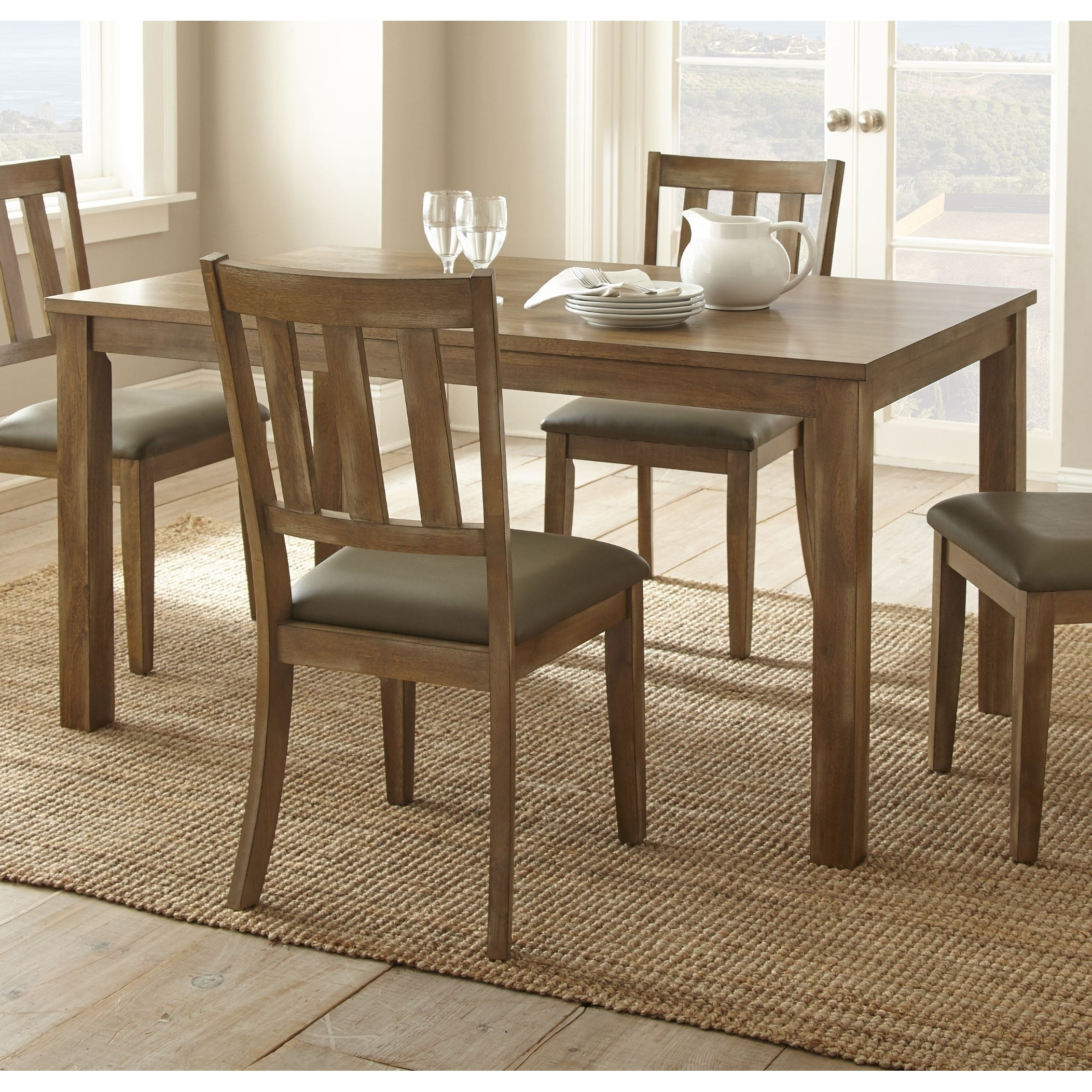 Well Liked Avondale 60 Inch Dining Tablegreyson Living With Avondale Dining Tables (View 15 of 25)