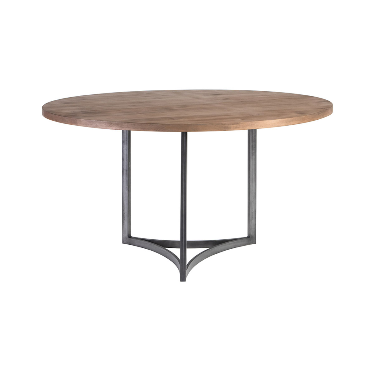 Widely Used Manhattan Round Dining Table • Redford House Pertaining To Avery Round Dining Tables (View 22 of 25)
