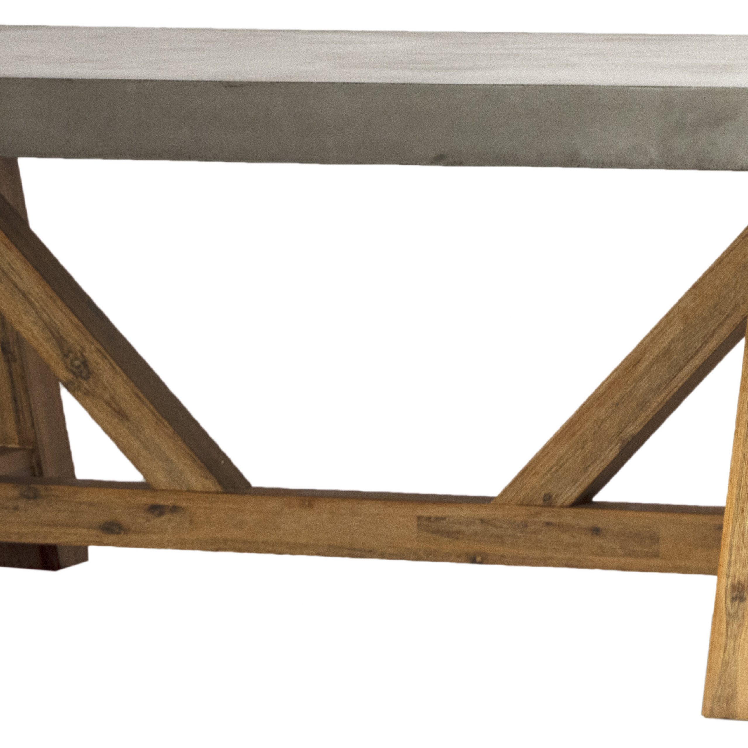 2020 Ahsburn Dining Table With Regard To Transitional 8 Seating Rectangular Helsinki Dining Tables (View 1 of 25)