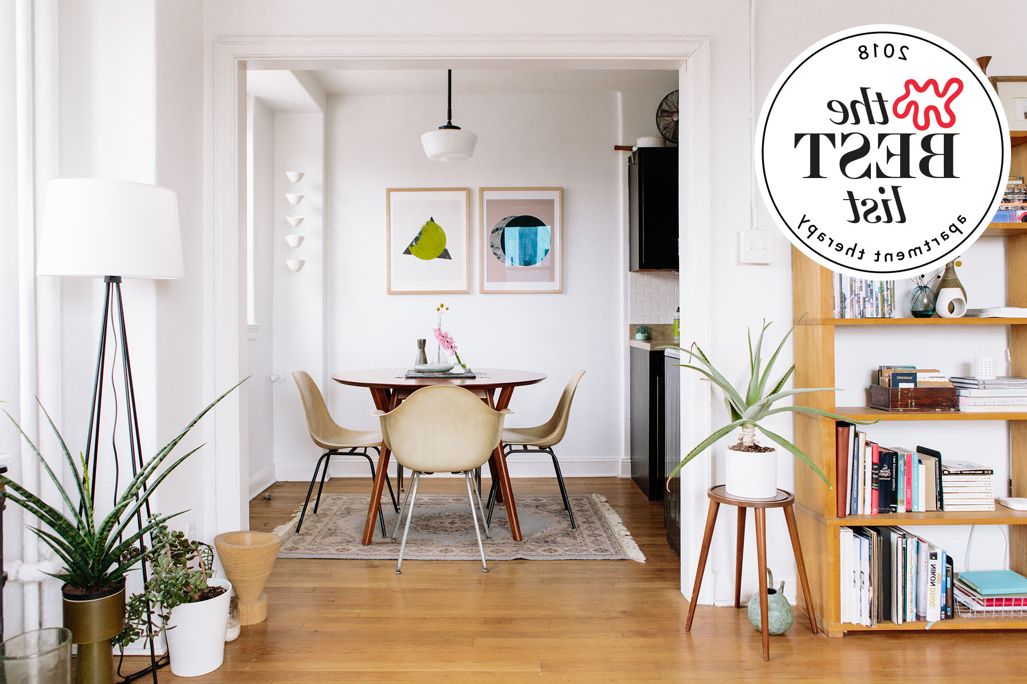 Best Small Space Dining Tables – Tiny Dining Tables In Widely Used Glass Top Condo Dining Tables (View 8 of 25)