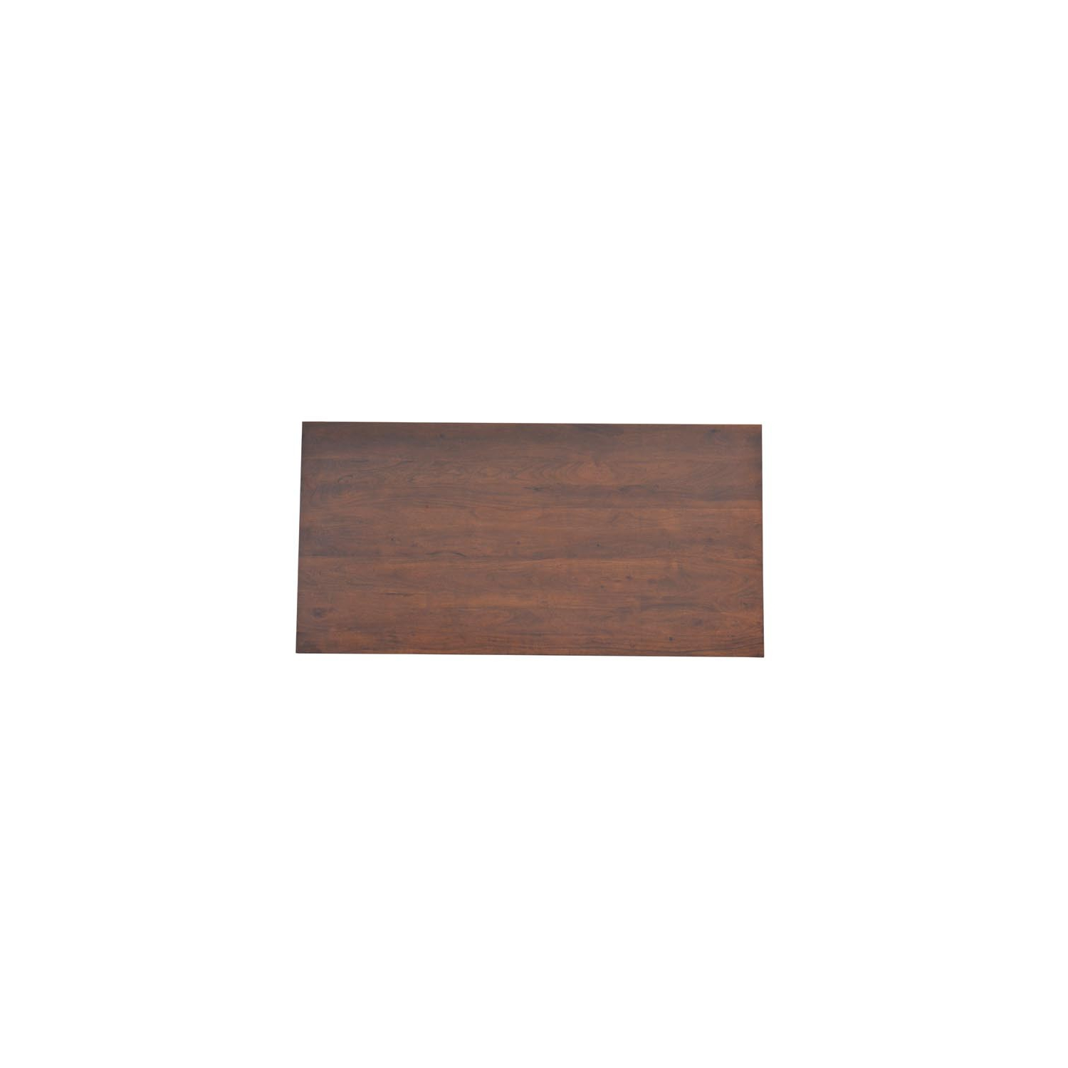 Cdi Furniture Pertaining To Most Current Acacia Wood Dining Tables With Sheet Metal Base (View 8 of 25)