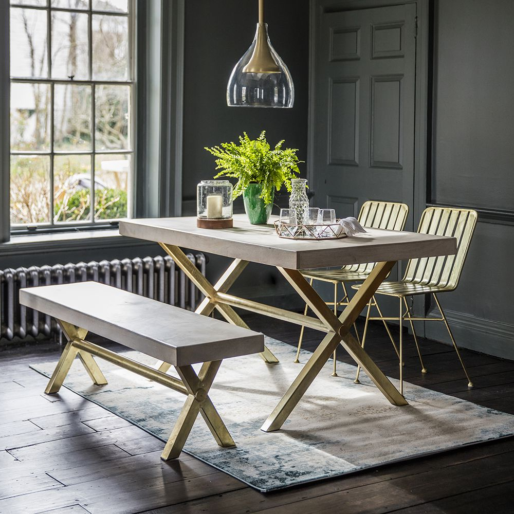 Featured Photo of Medium Dining Tables