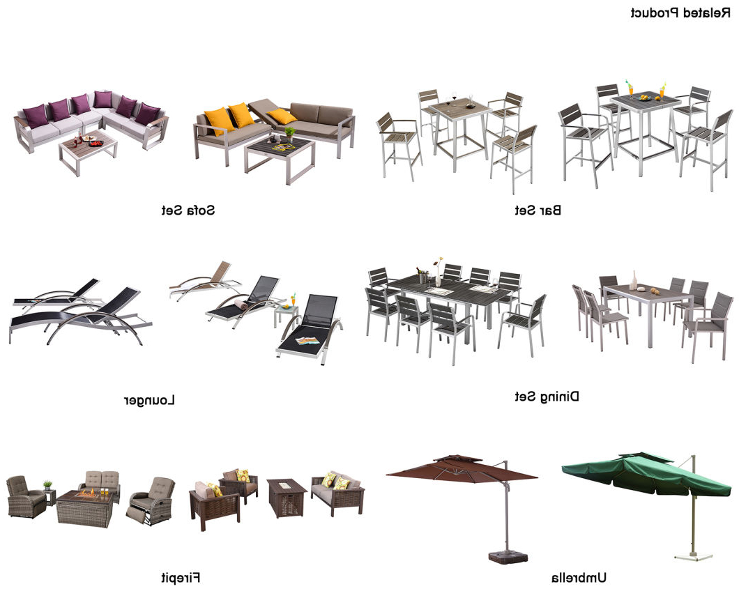 Current China Patio Sets Square Dining Table Chairs Set Restaurant Furniture In Patio Square Bar Dining Tables (View 19 of 25)