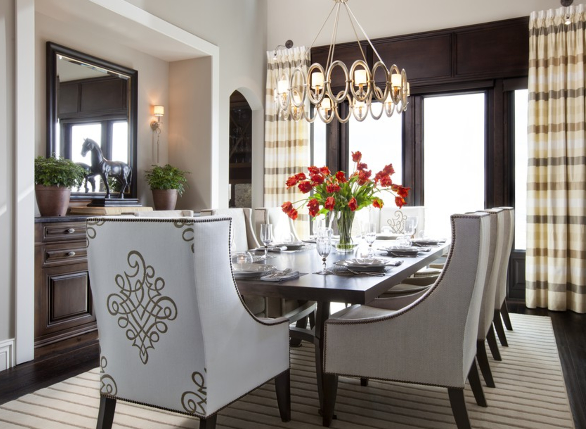 Dining Table Buying Guide: How To Find The Perfect Dining With Well Known Transitional 6 Seating Casual Dining Tables (View 7 of 25)