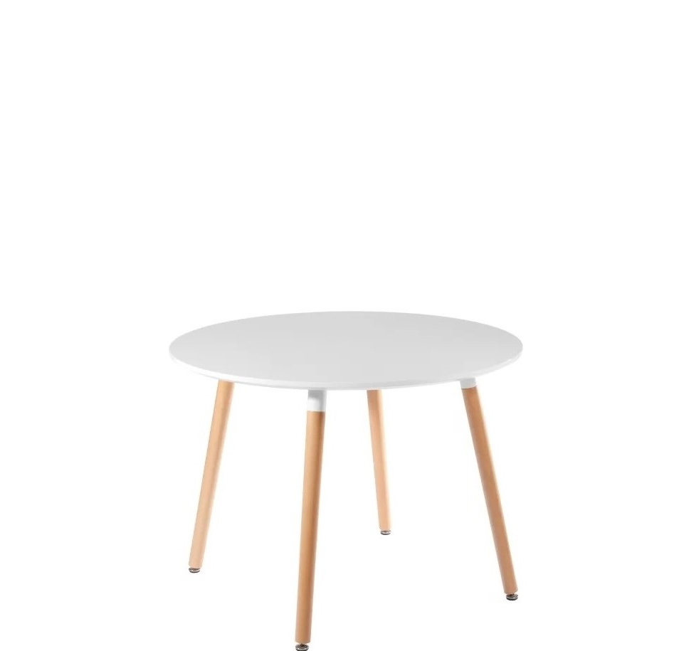 Dom Round Dining Tables with Current Dom Round Dining Table - Plata Import