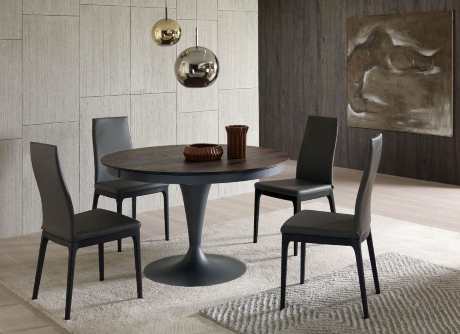 Eclipse Legno Dining Table Modern Furnishings with regard to Recent Eclipse Dining Tables