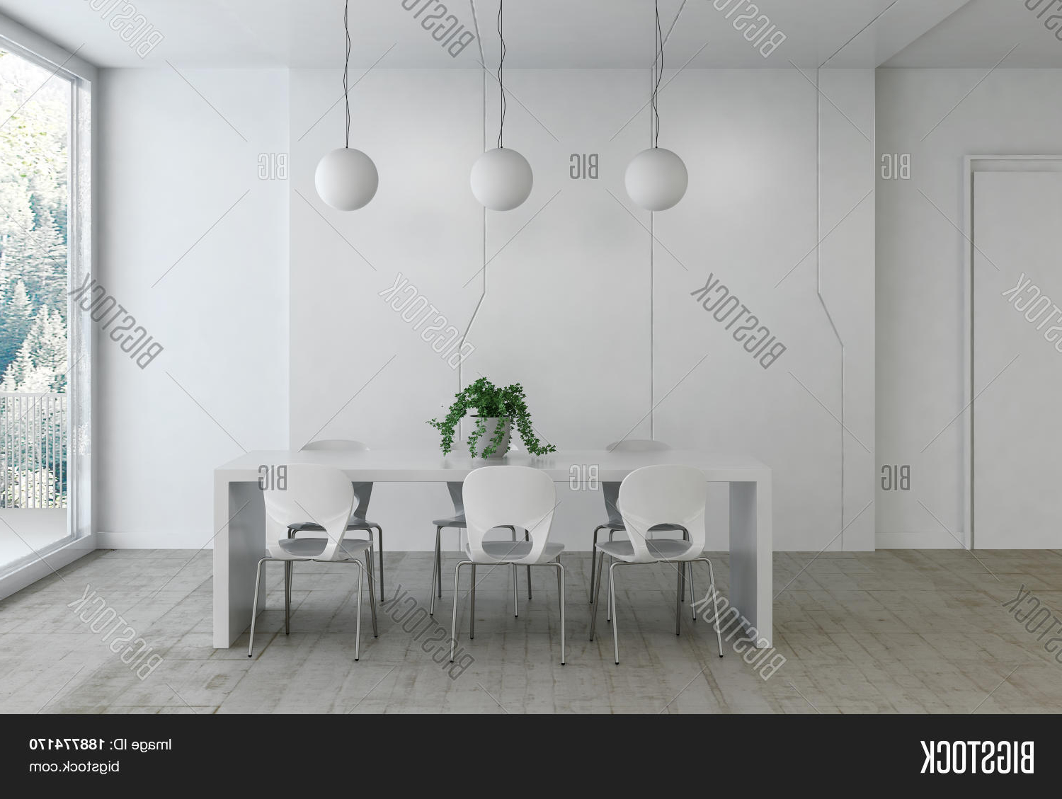 Elegance Large Round Dining Tables with Well-known Elegant Minimalist Image & Photo (Free Trial)