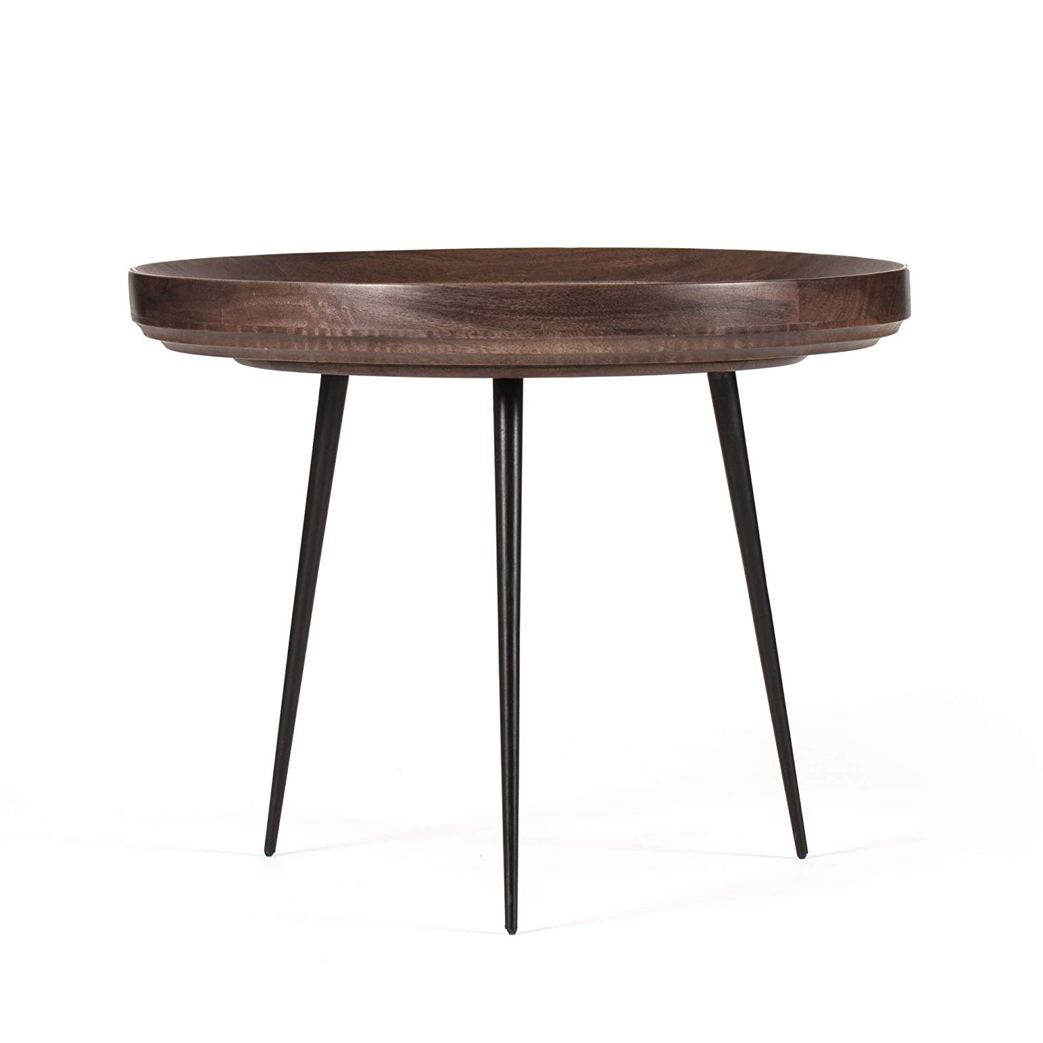 Elegance Small Round Dining Tables for Widely used Amazon: Cardona Round Side Table