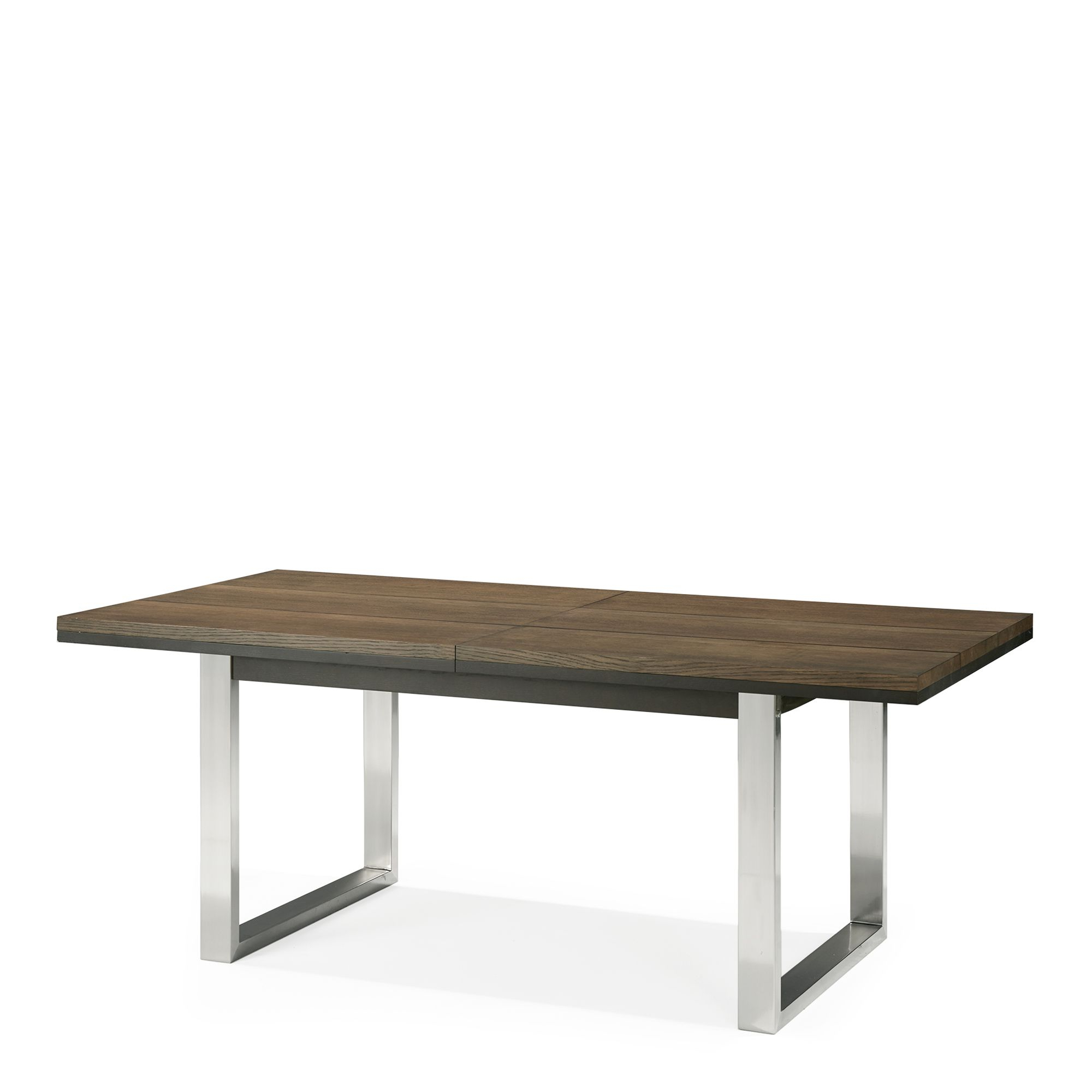 Extension Dining Tables intended for Most Recently Released Tivoli 6-8 Extension Dining Table